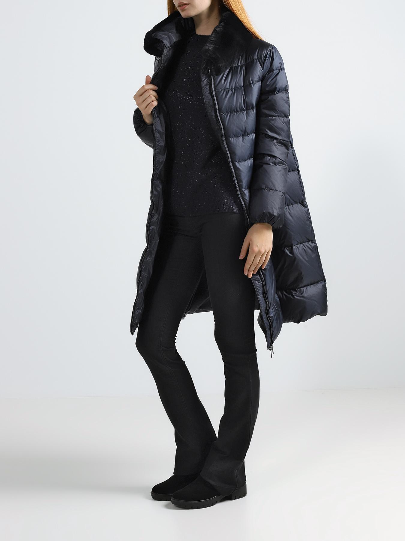 ORSA Couture Удлиненная куртка от ORSA Couture