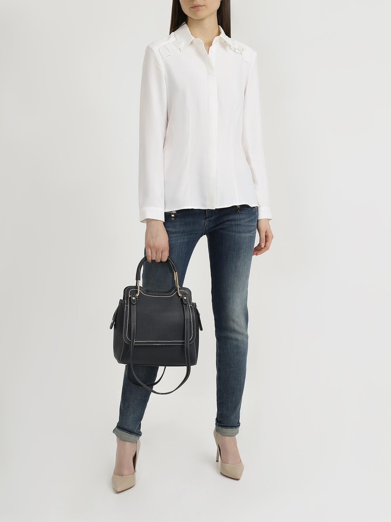 Фото - Сумка ORSA Женская сумка сумка
