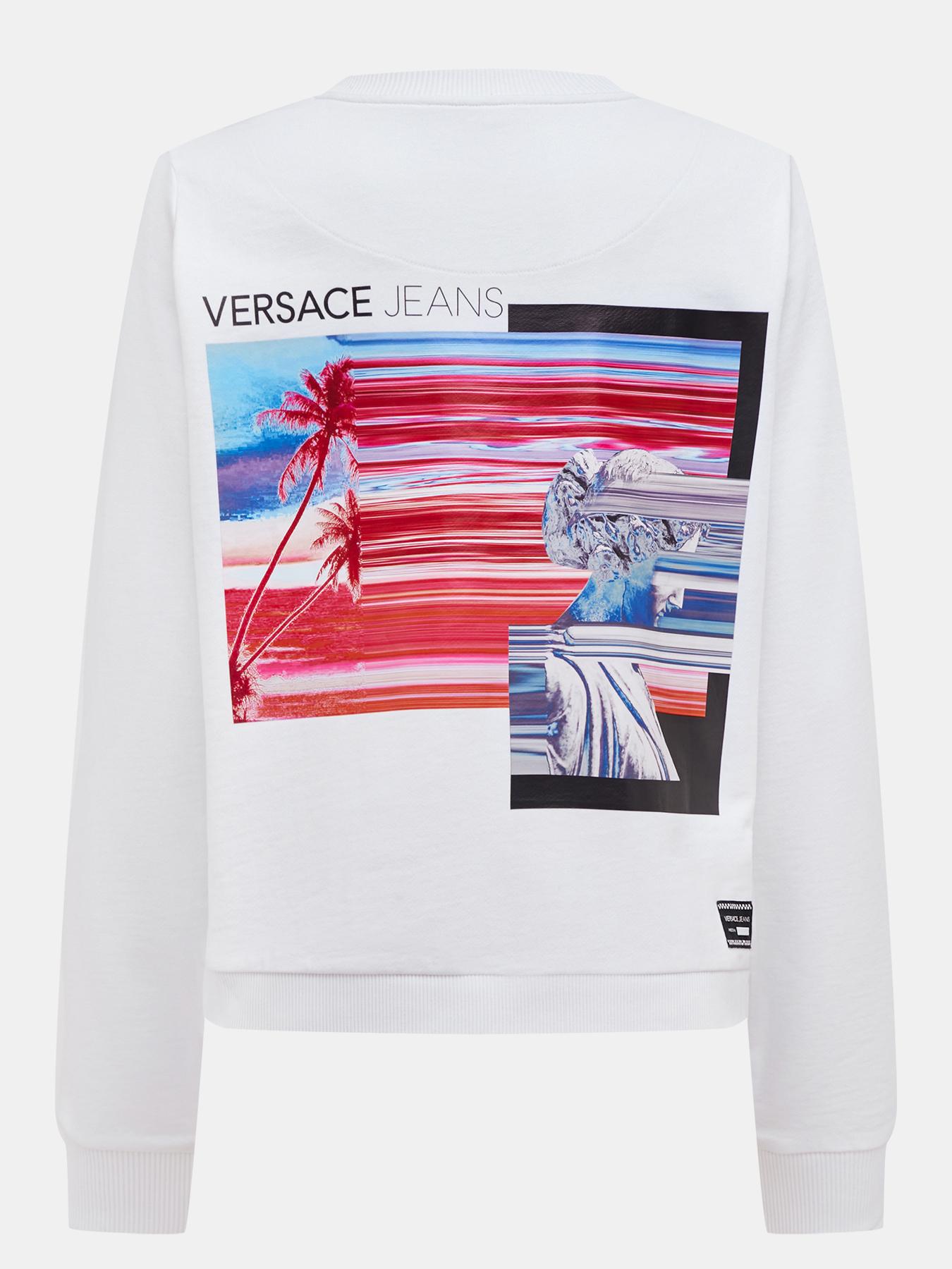Толстовка Versace Jeans Джемпер