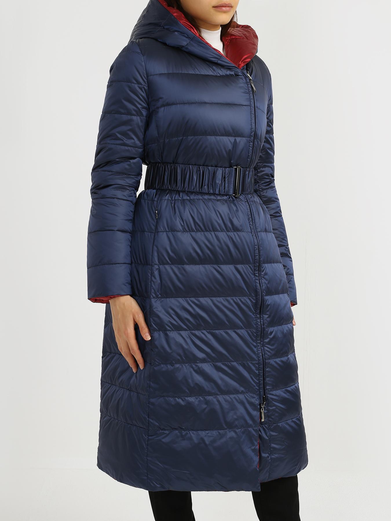 Пальто ORSA Couture Двусторонний пуховик