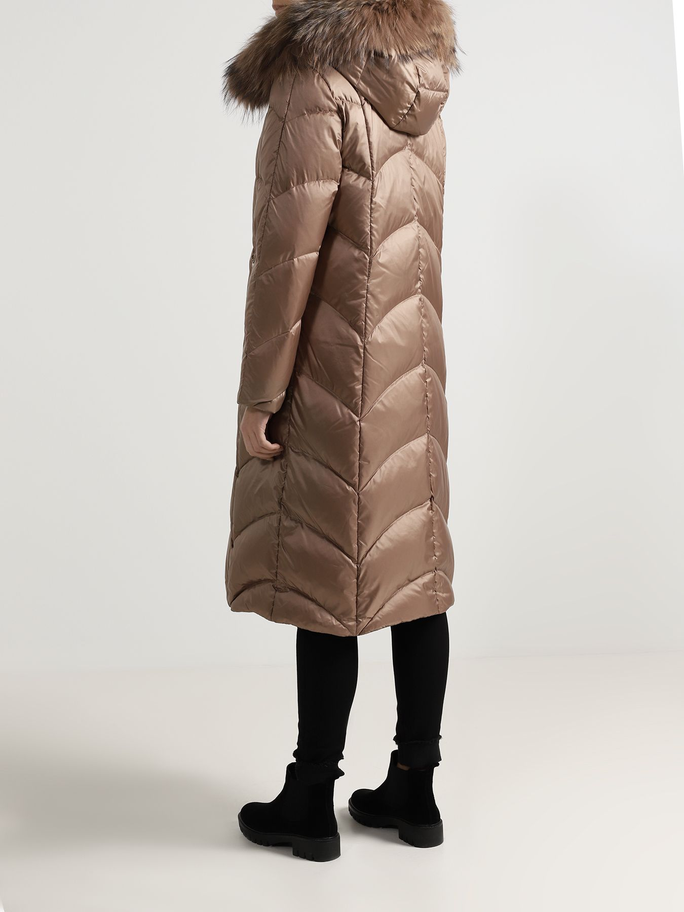 Пальто ORSA Couture Женский пуховик