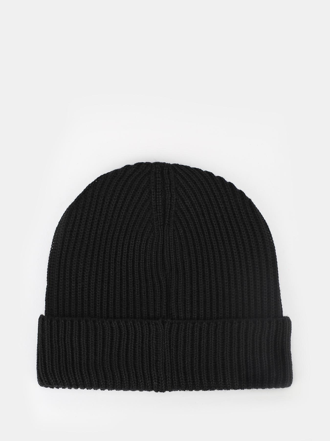Шапка Alessandro Manzoni Мужская шапка шапка мужская billabong цвет коричневый l5bn09 bif8 594 размер универсальный