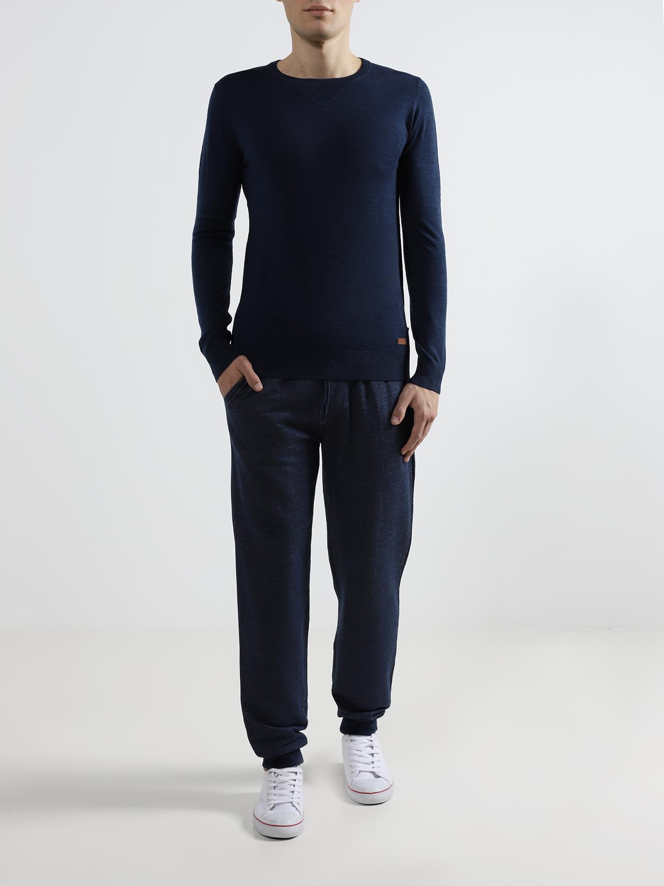 Джемпер Alessandro Manzoni Jeans Мужской джемпер