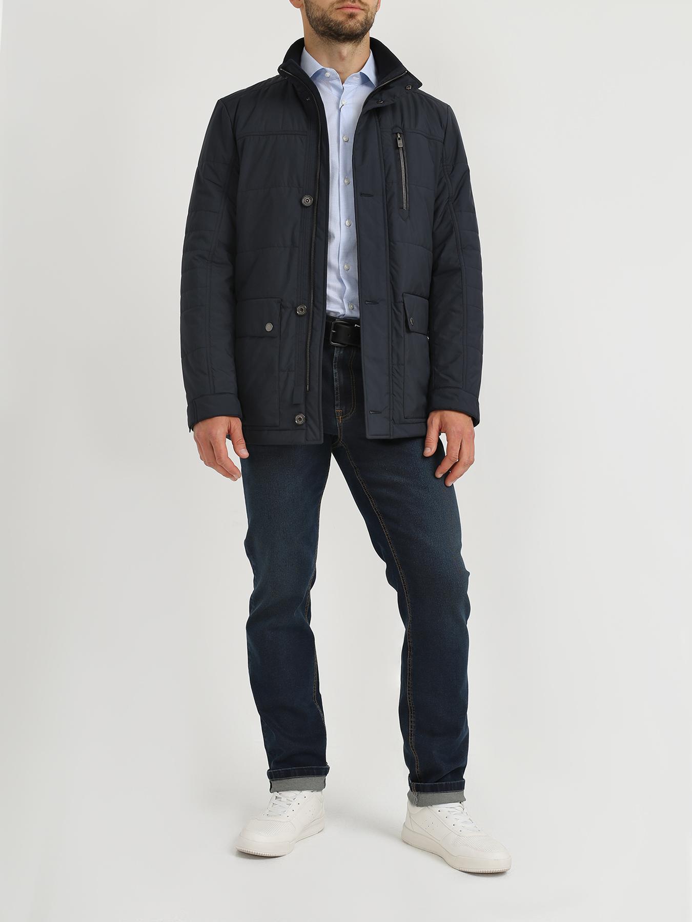 Alessandro Manzoni Мужская куртка фото