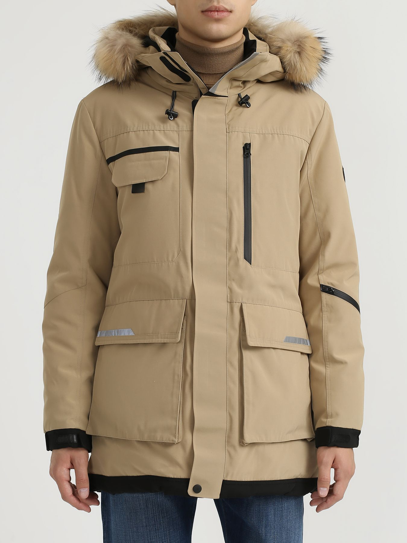 Пуховики Ritter Куртка