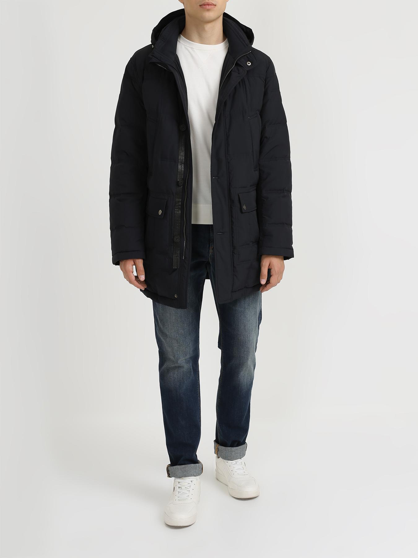 Куртка Ritter Мужская удлиненная куртка