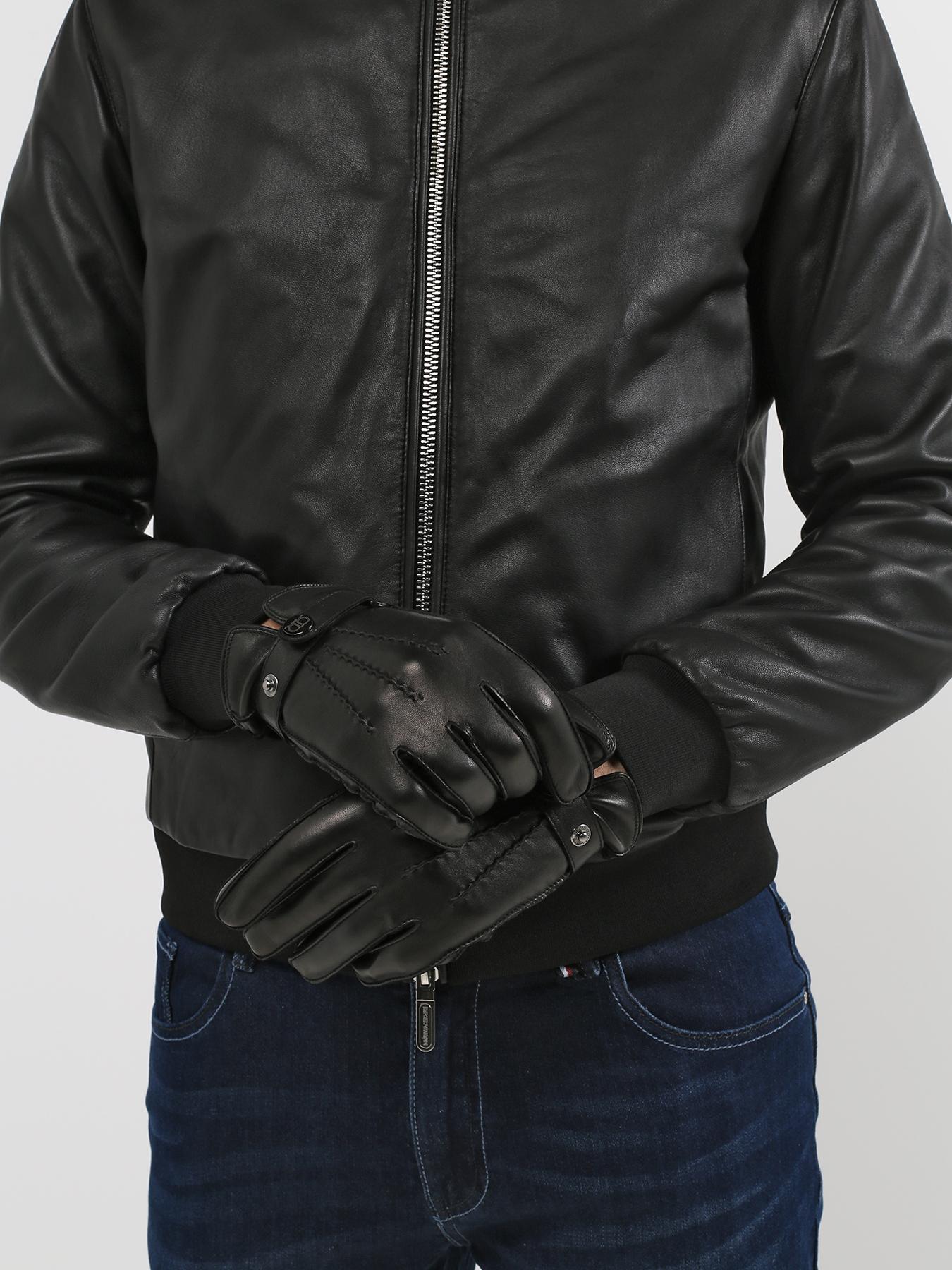 Перчатки Ritter Кожаные перчатки