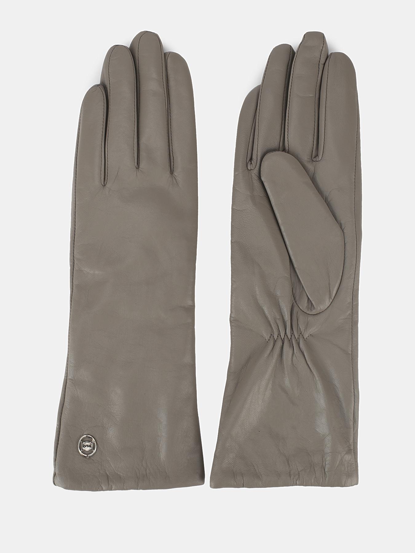 Кожаные перчатки ORSA Couture Удлиненные перчатки