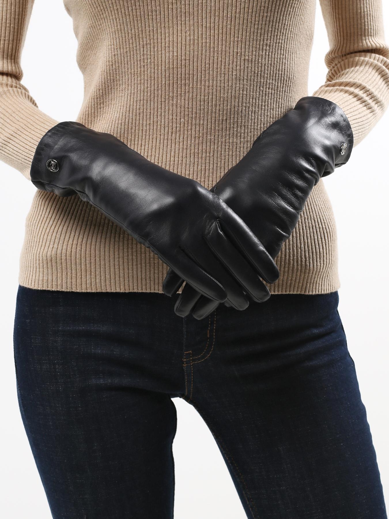 Перчатки ORSA Couture Кожаные перчатки