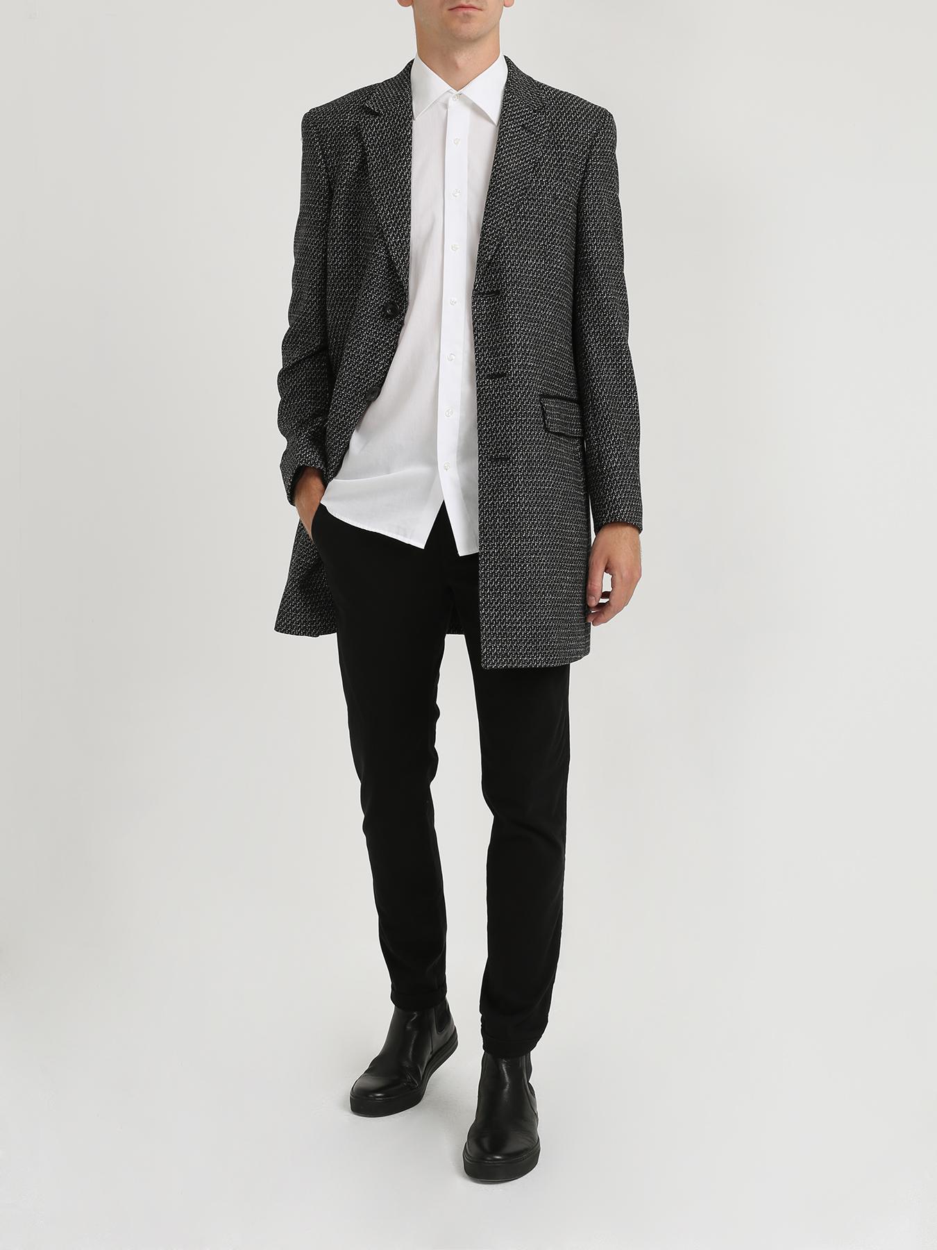 Пальто Alessandro Manzoni Мужское пальто