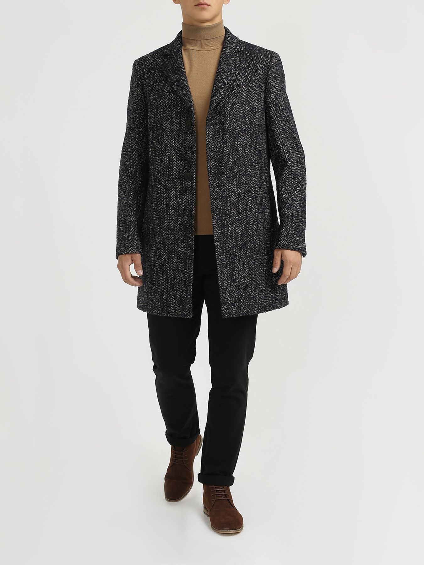 Пальто Ritter Мужское пальто