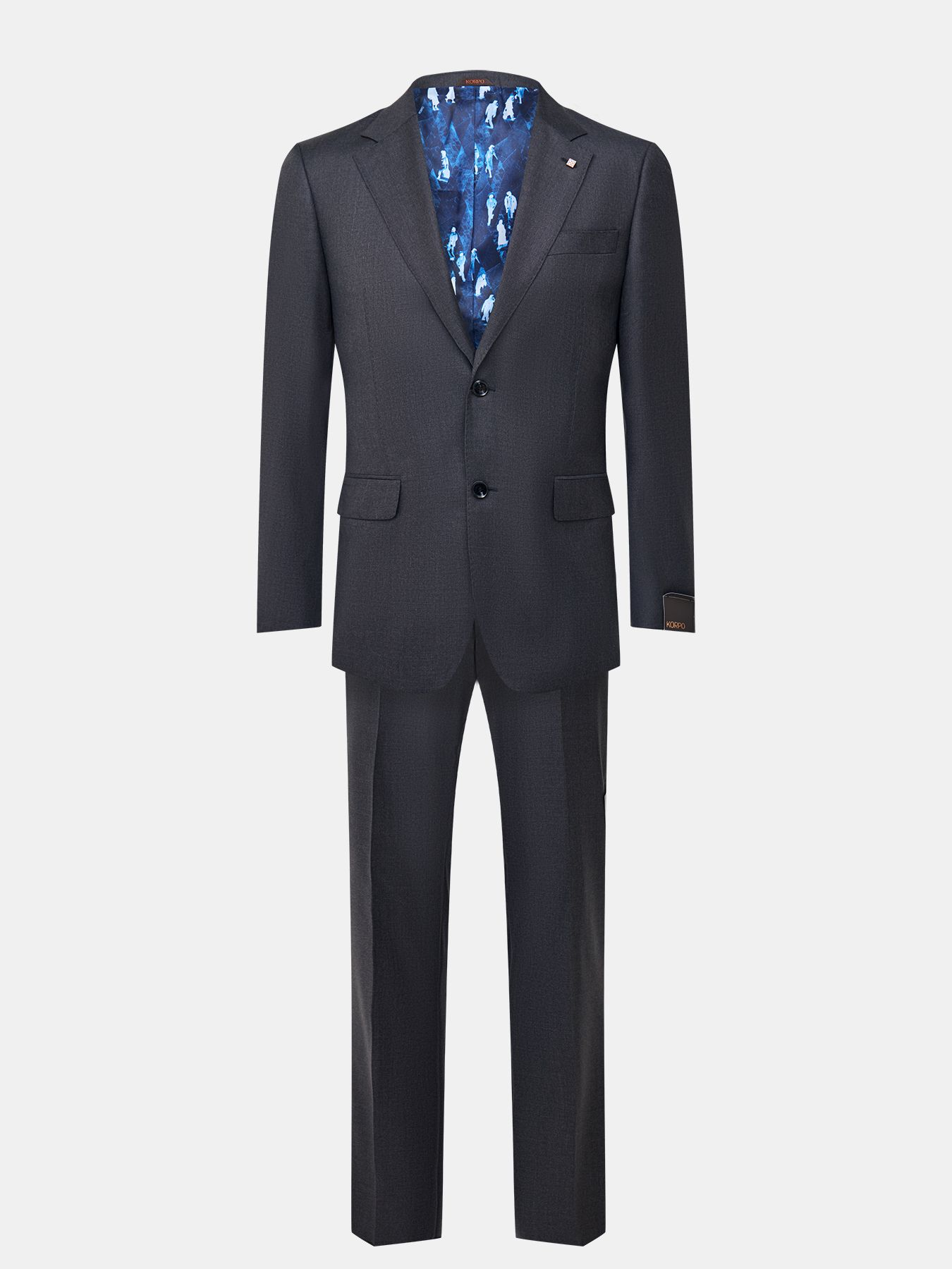 Korpo Классический костюм