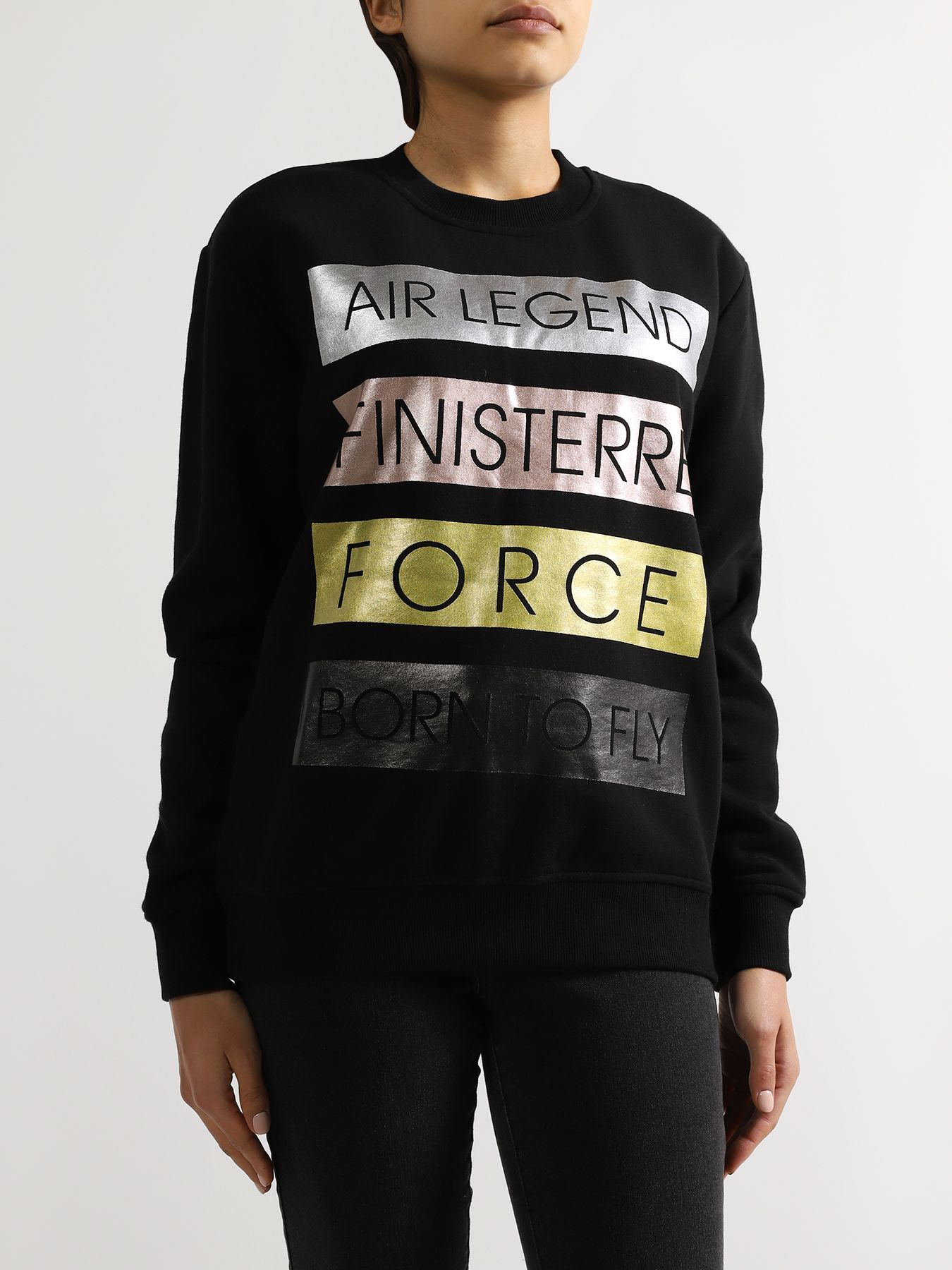 Finisterre Force Finisterre Force Джемпер