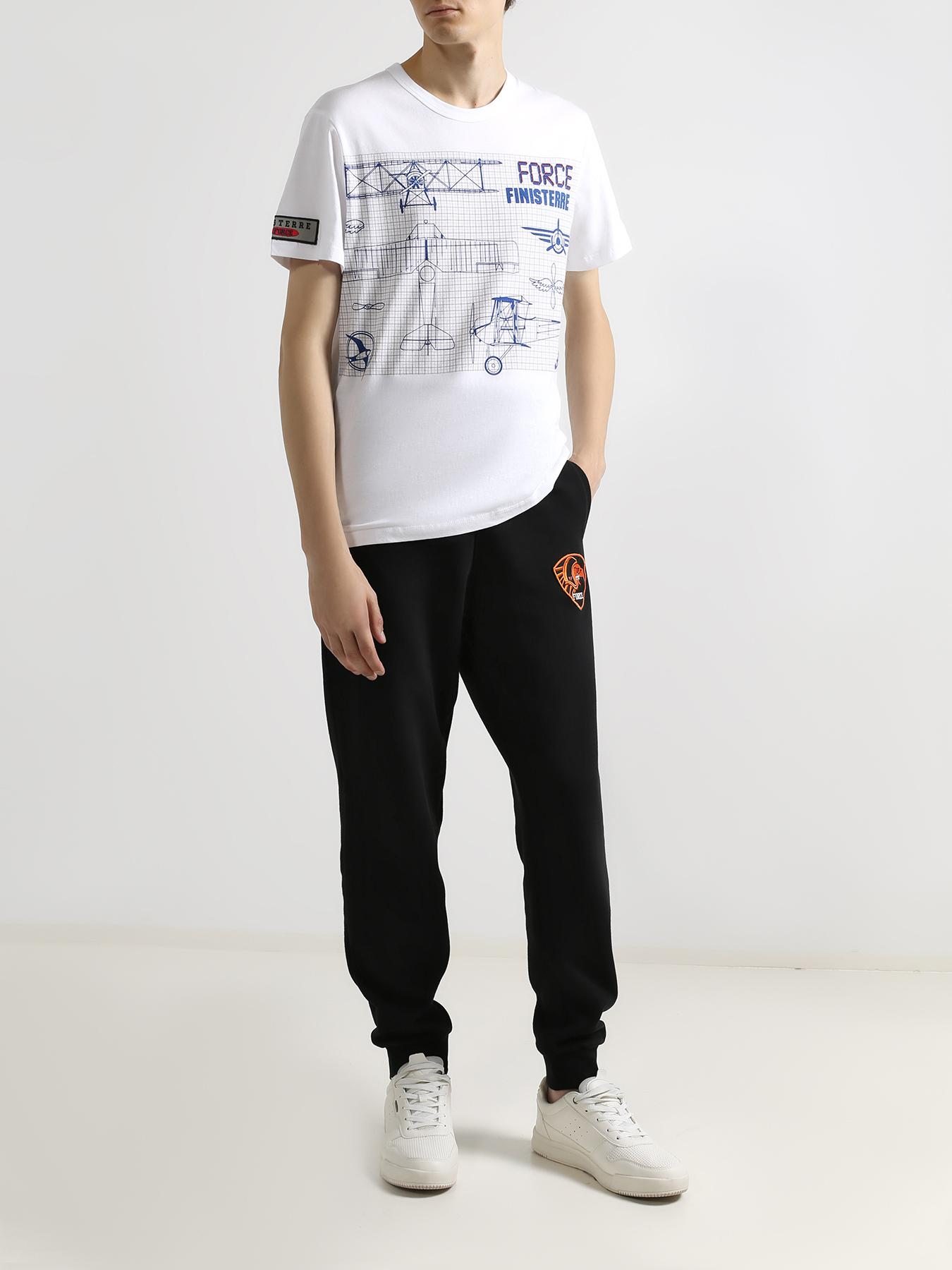 Брюки Finisterre Force Спортивные брюки
