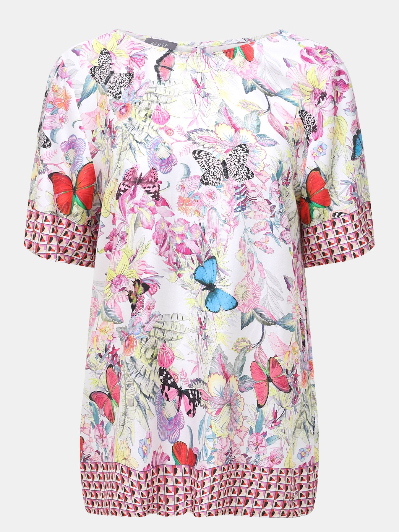 блуза mankato mankato mp002xw1h54d Блузки Basler Блуза