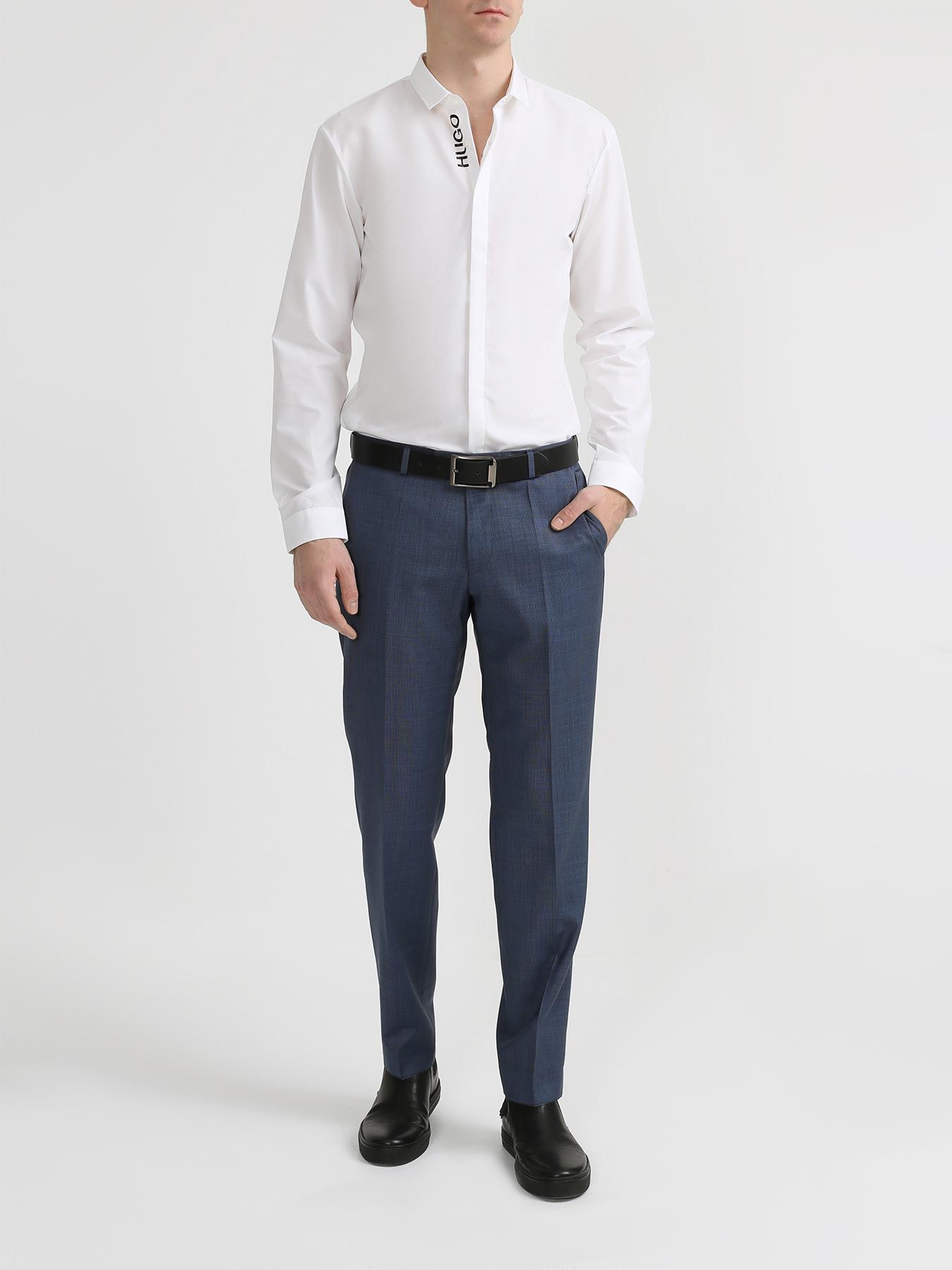 HUGO Рубашка Ernie 345568-023