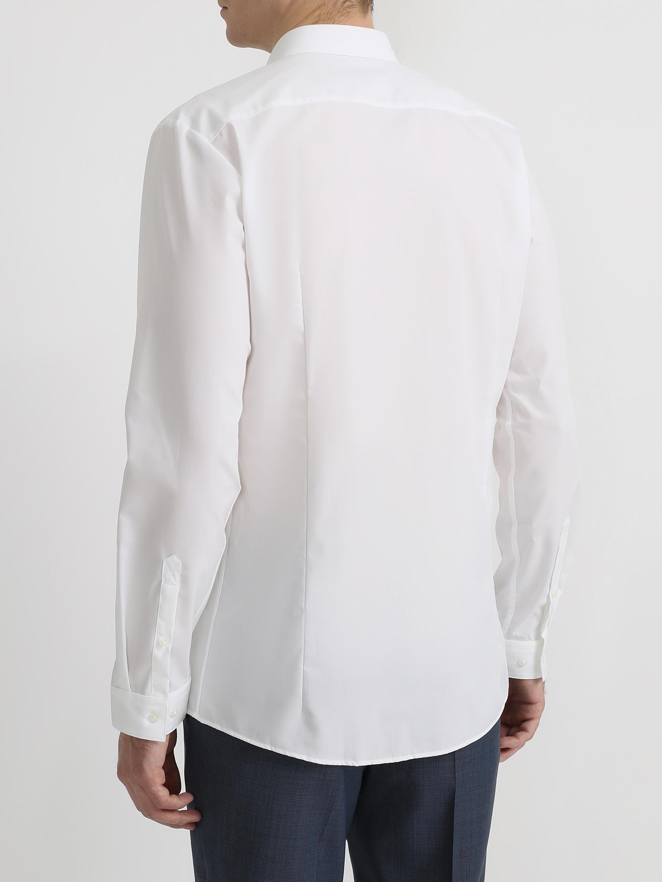 HUGO Рубашка Ernie 345568-023 Фото 2