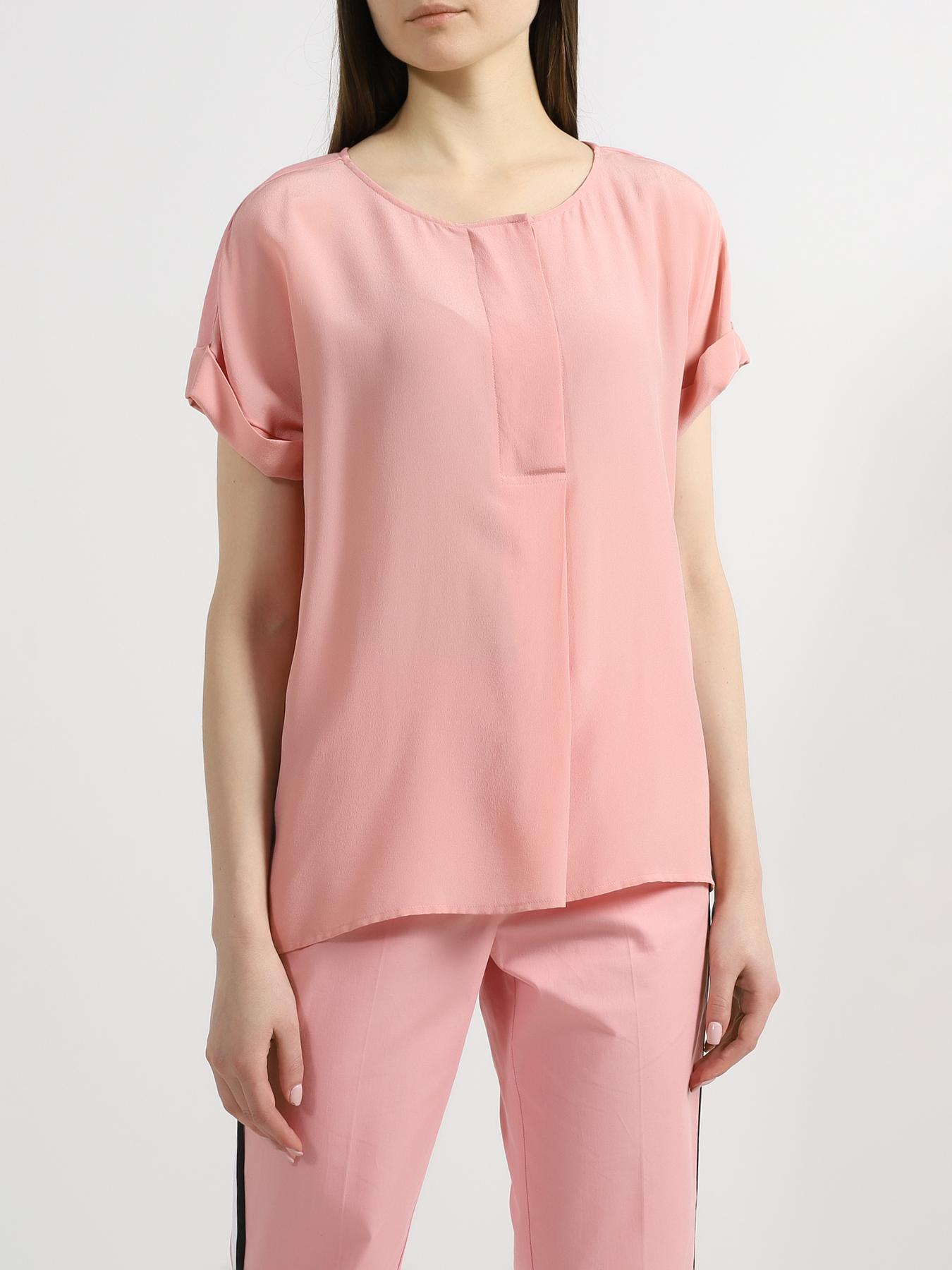 Блузки Woolrich Блузка блузка helmidge блузка