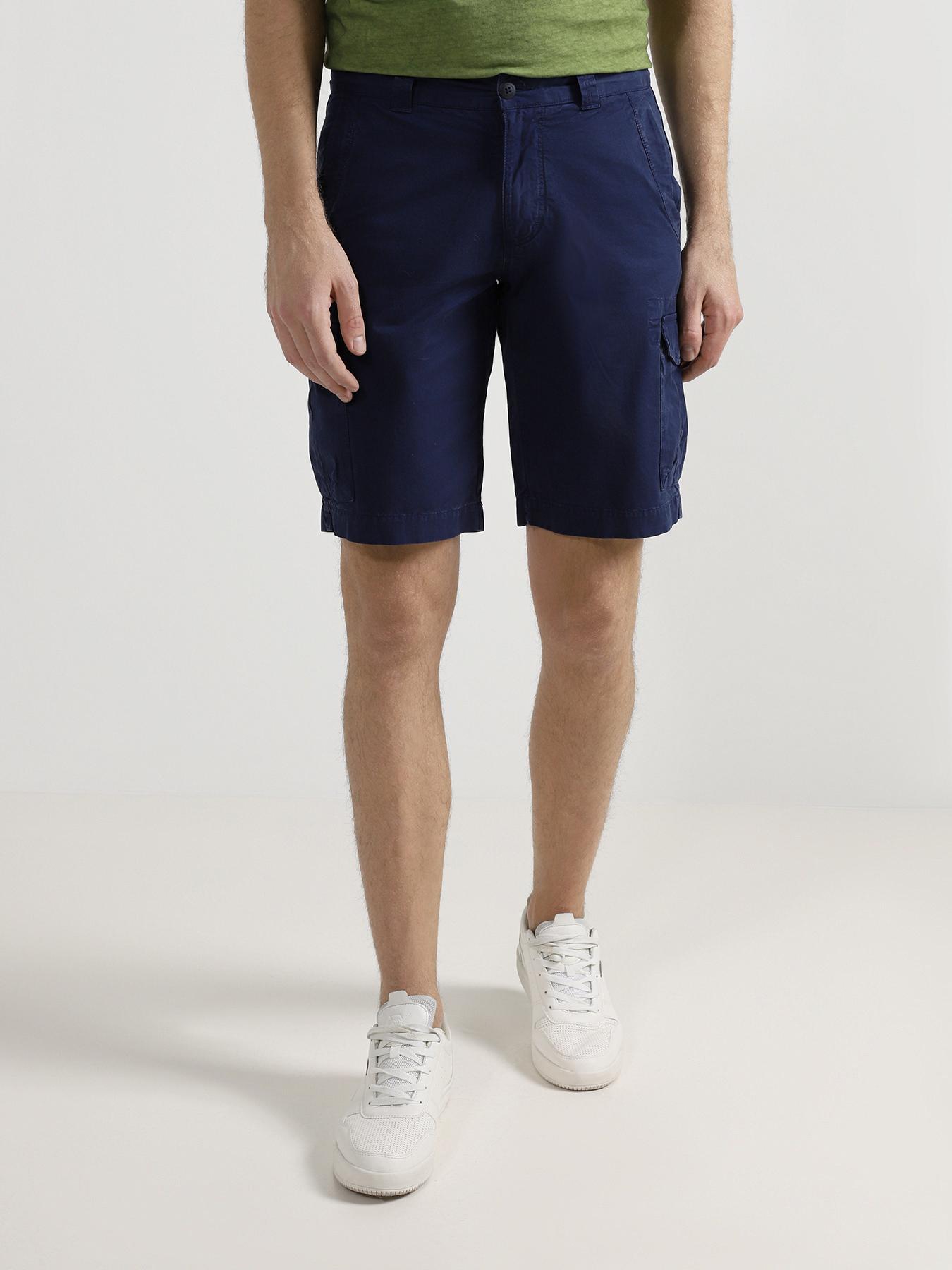 Woolrich Woolrich Хлопковые шорты