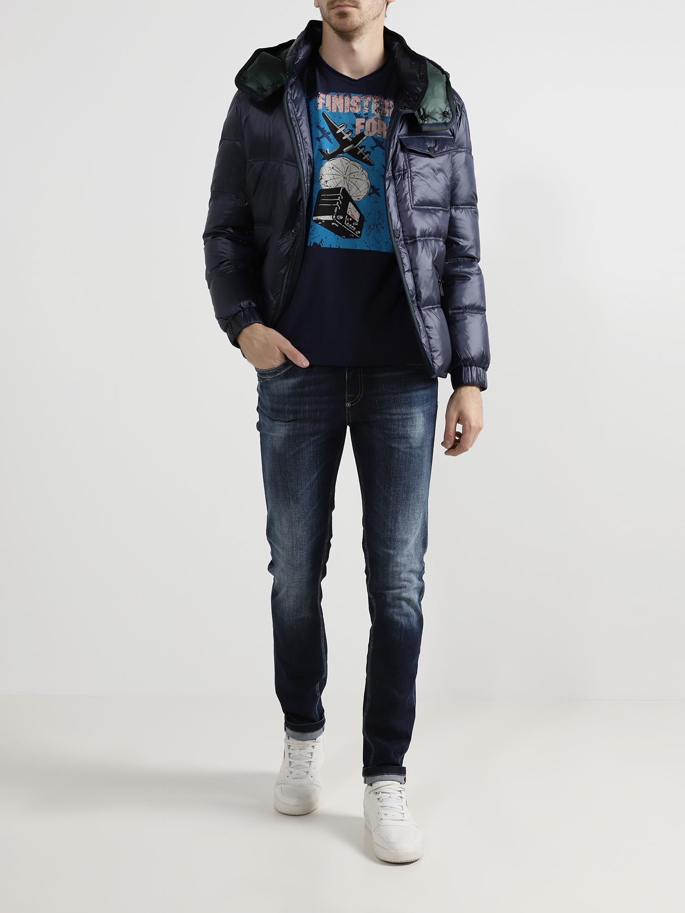 Фото - Куртка Ritter Мужская куртка sinobi 1178