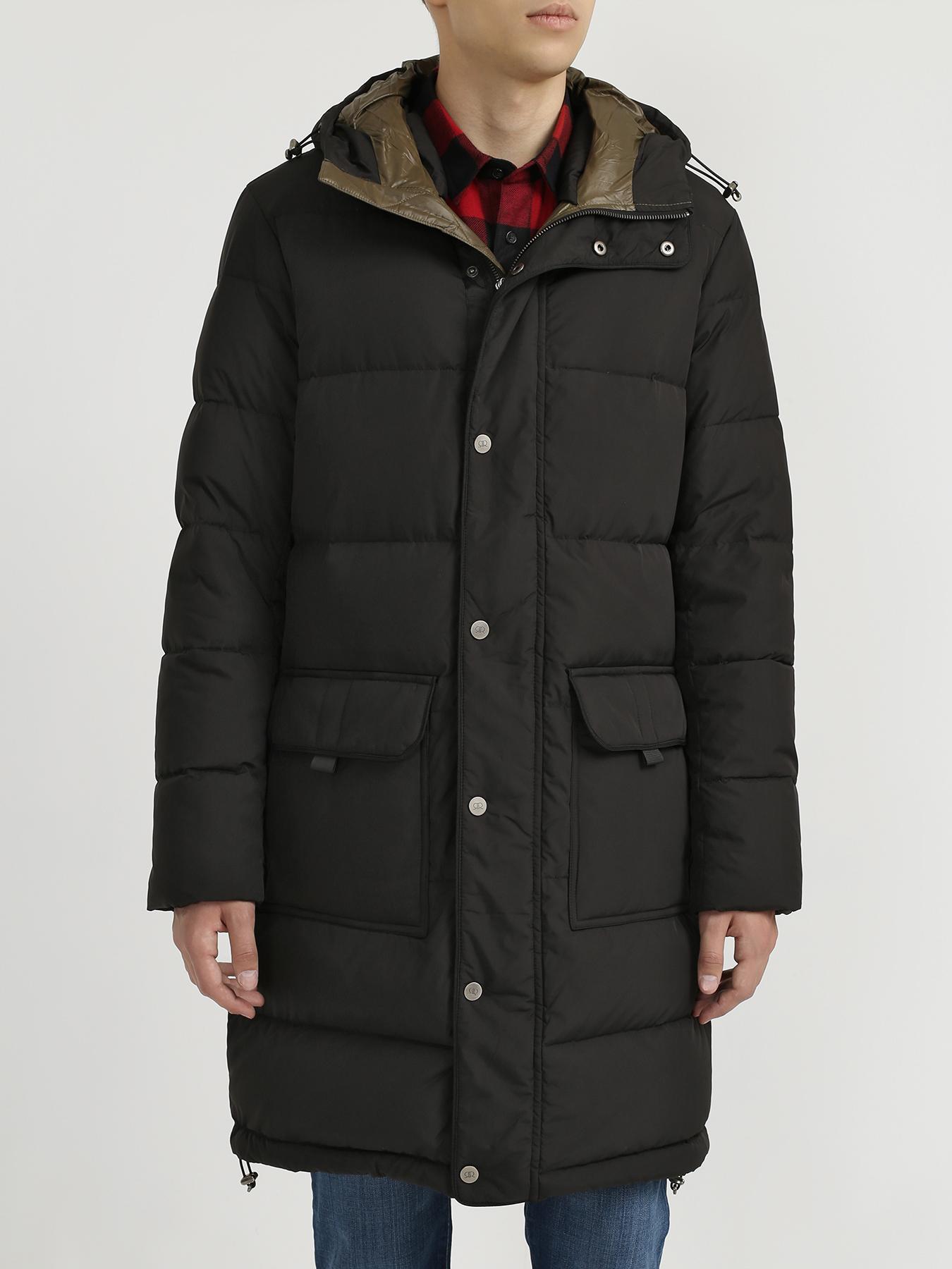 Пуховики Ritter Удлиненная куртка