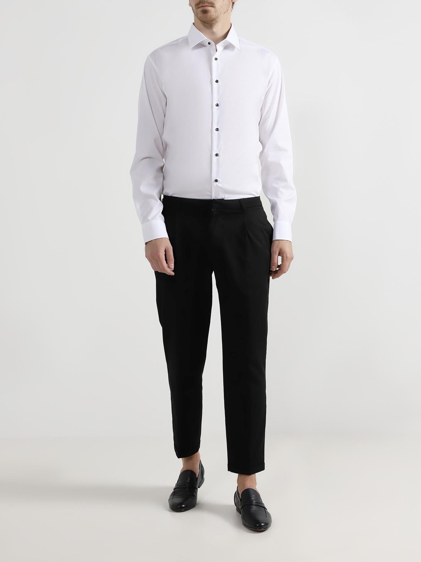 Seidensticker Мужская рубашка фото