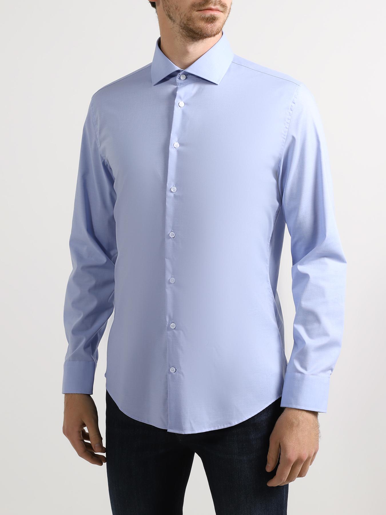 Seidensticker Seidensticker Хлопковая рубашка