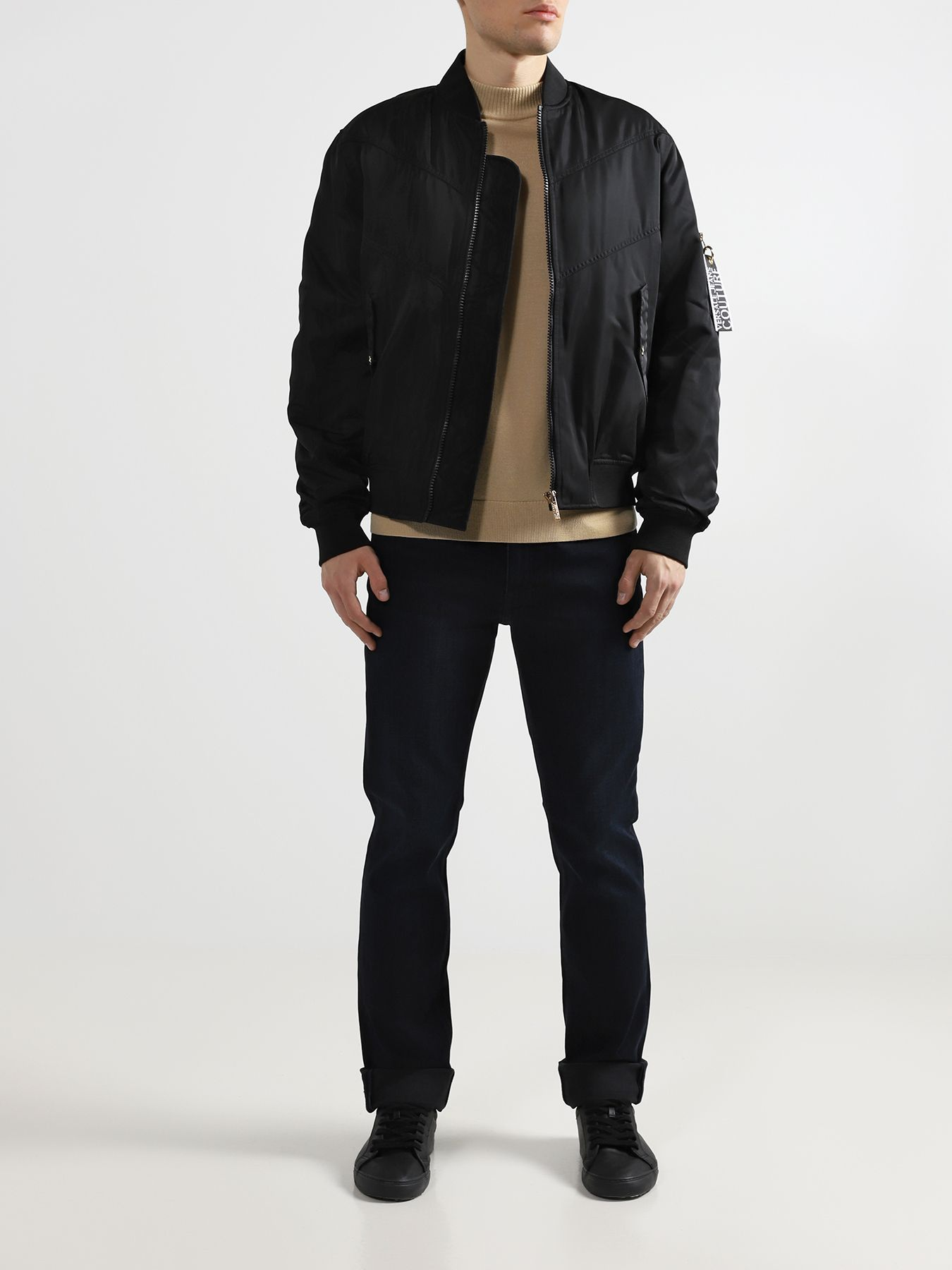 Куртка Versace Jeans Couture Мужской бомбер