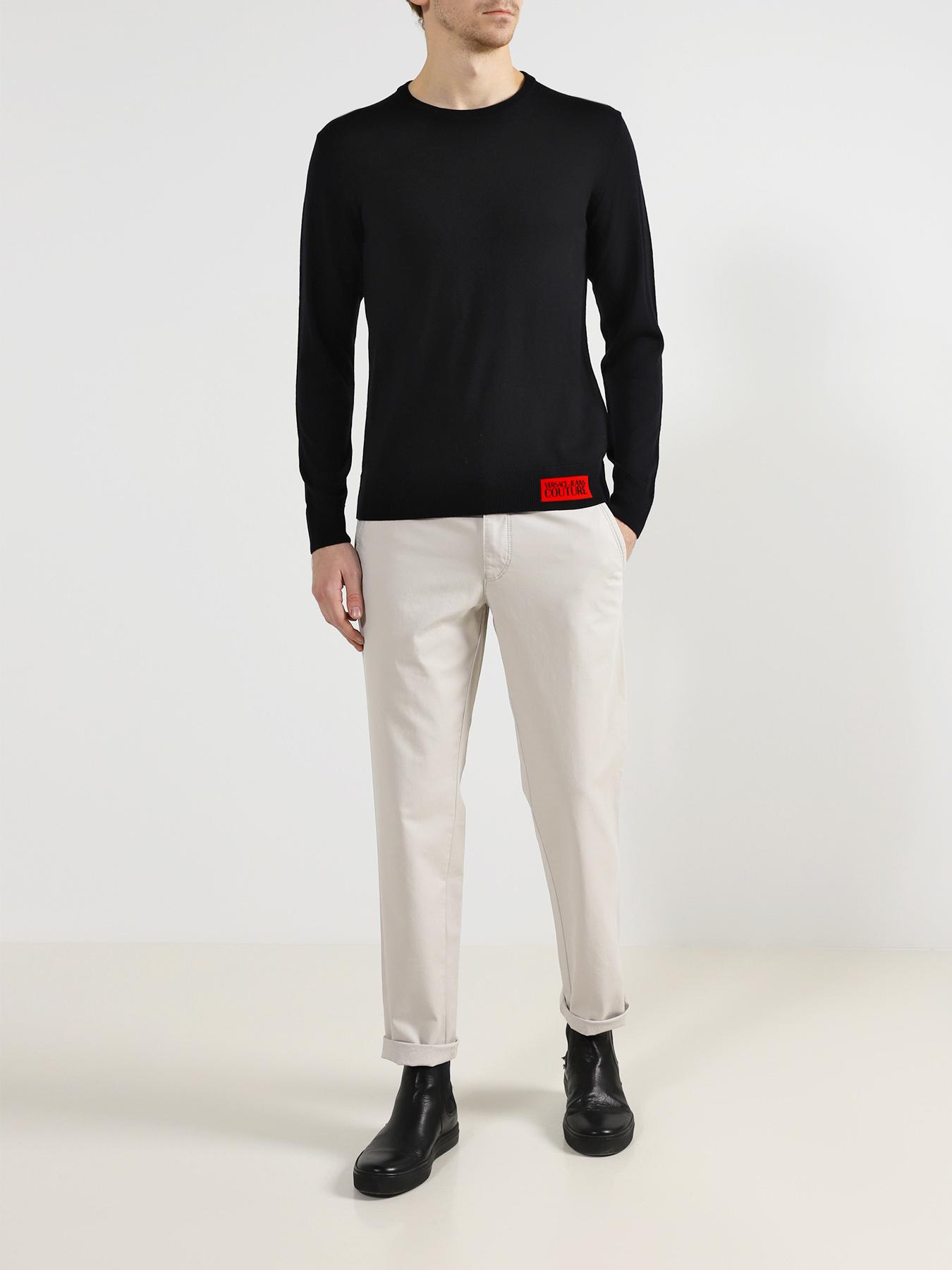 Джемпер Versace Jeans Couture Мужской джемпер