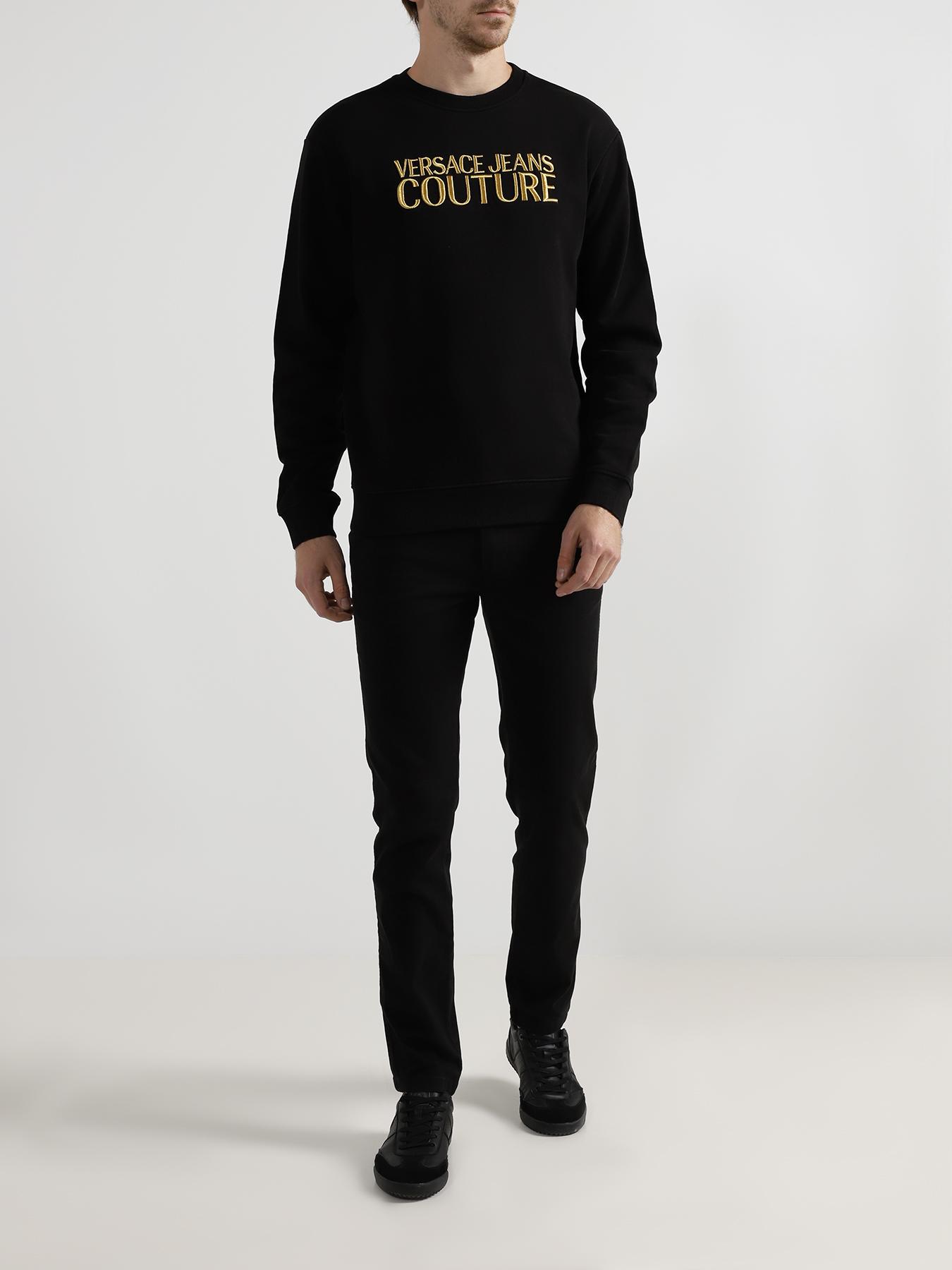 Толстовка Versace Jeans Couture Джемпер