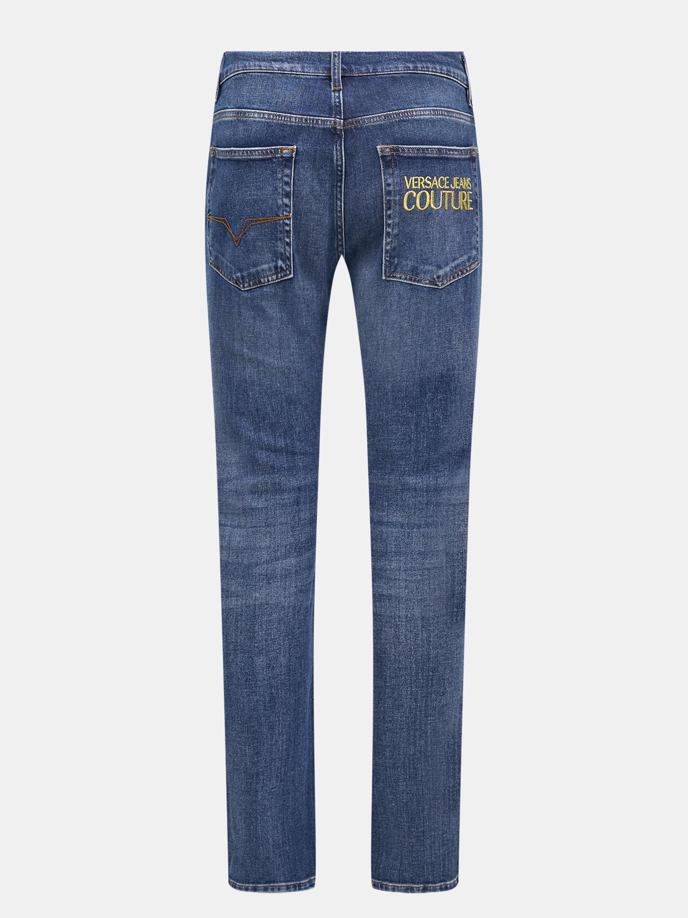 Брюки Versace Jeans Couture Джинсы
