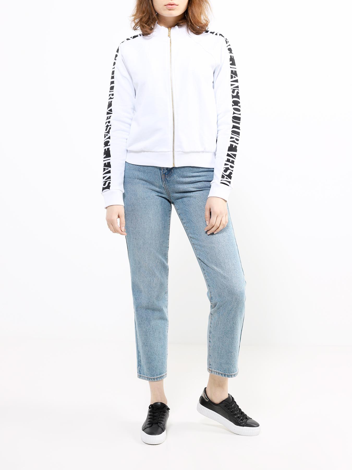 Кардиган Versace Jeans Couture Олимпийка