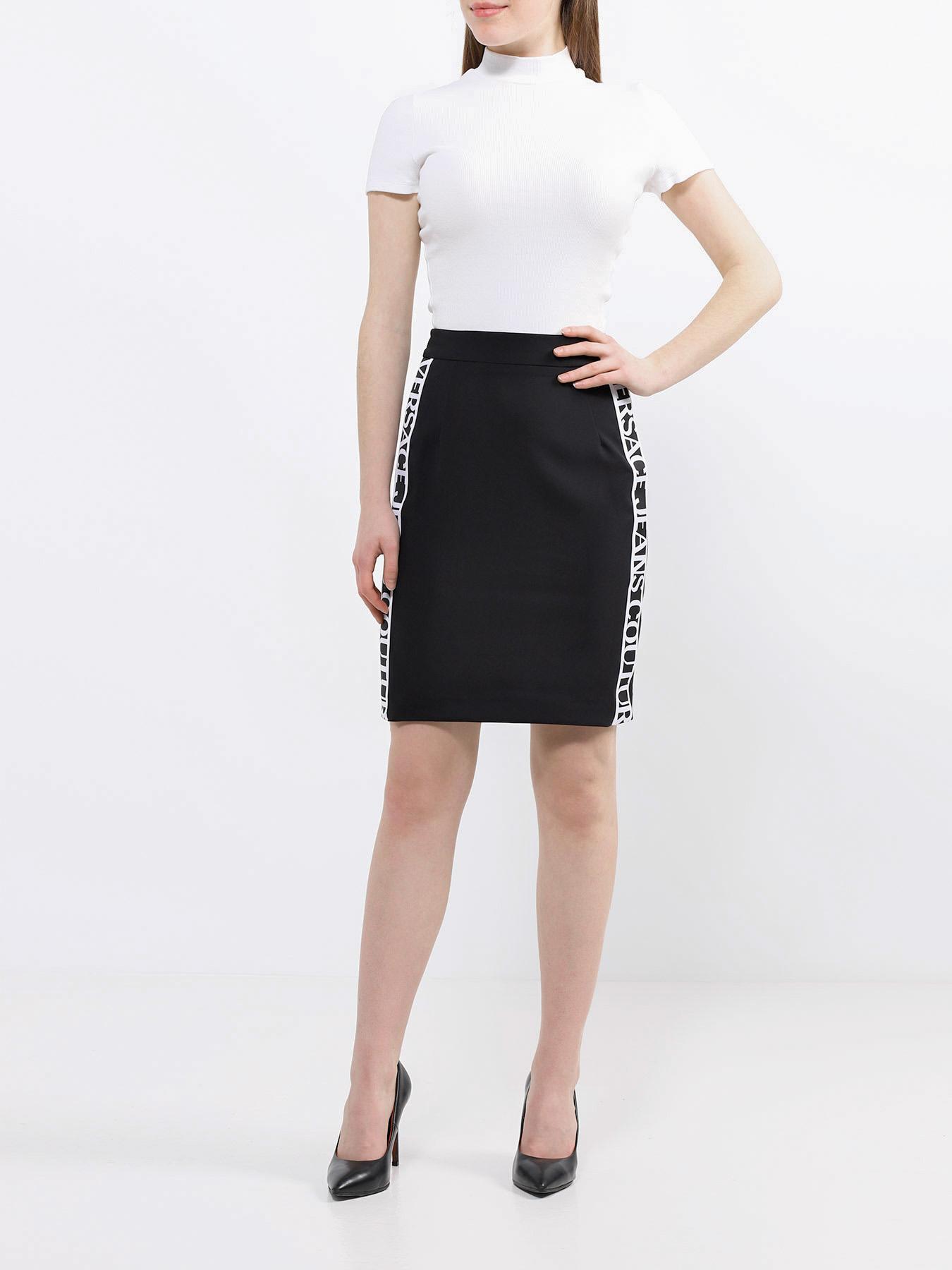 Юбка Versace Jeans Couture Юбка