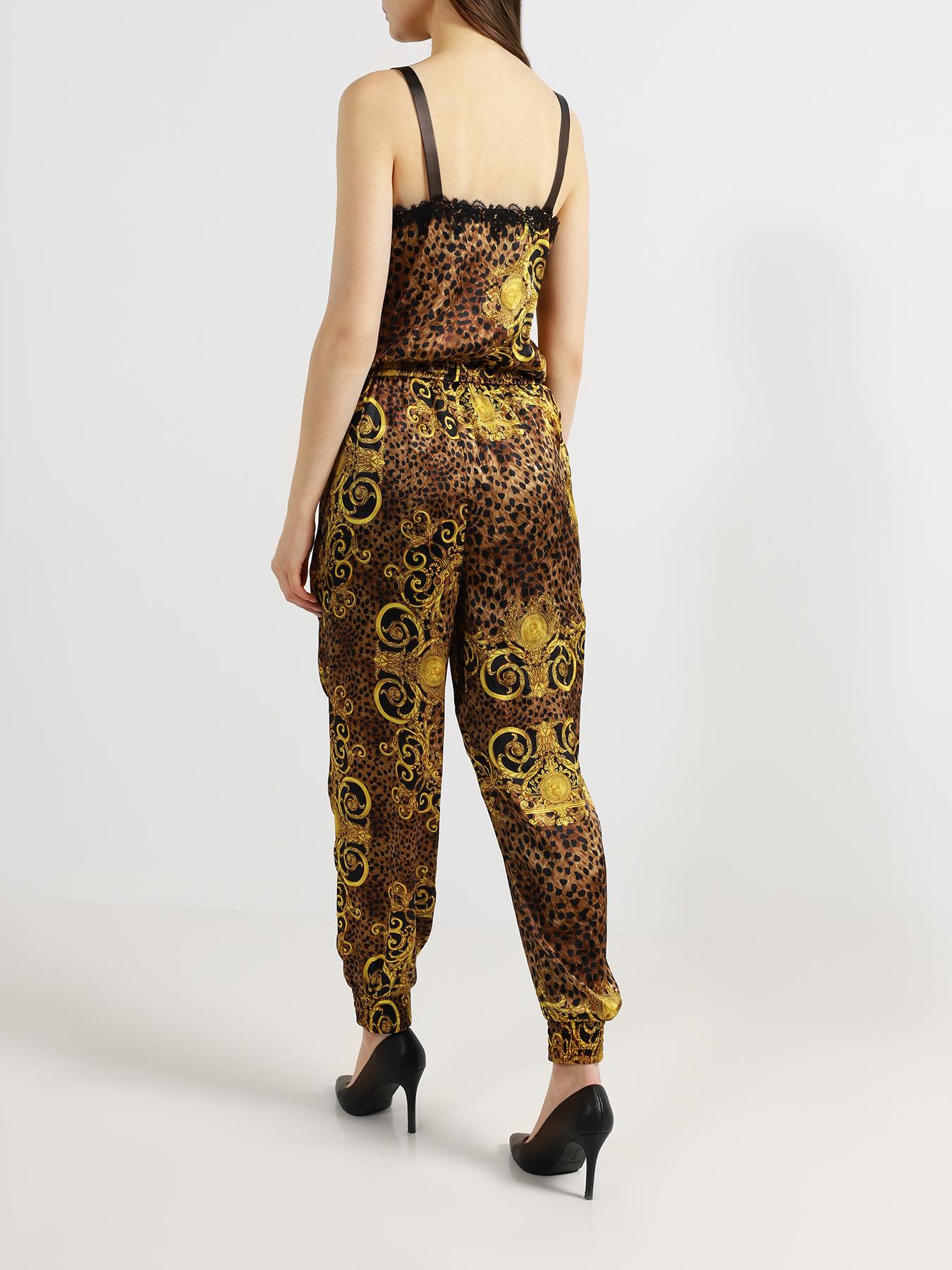 Полукомбинезон Versace Jeans Couture Комбинезон без рукавов