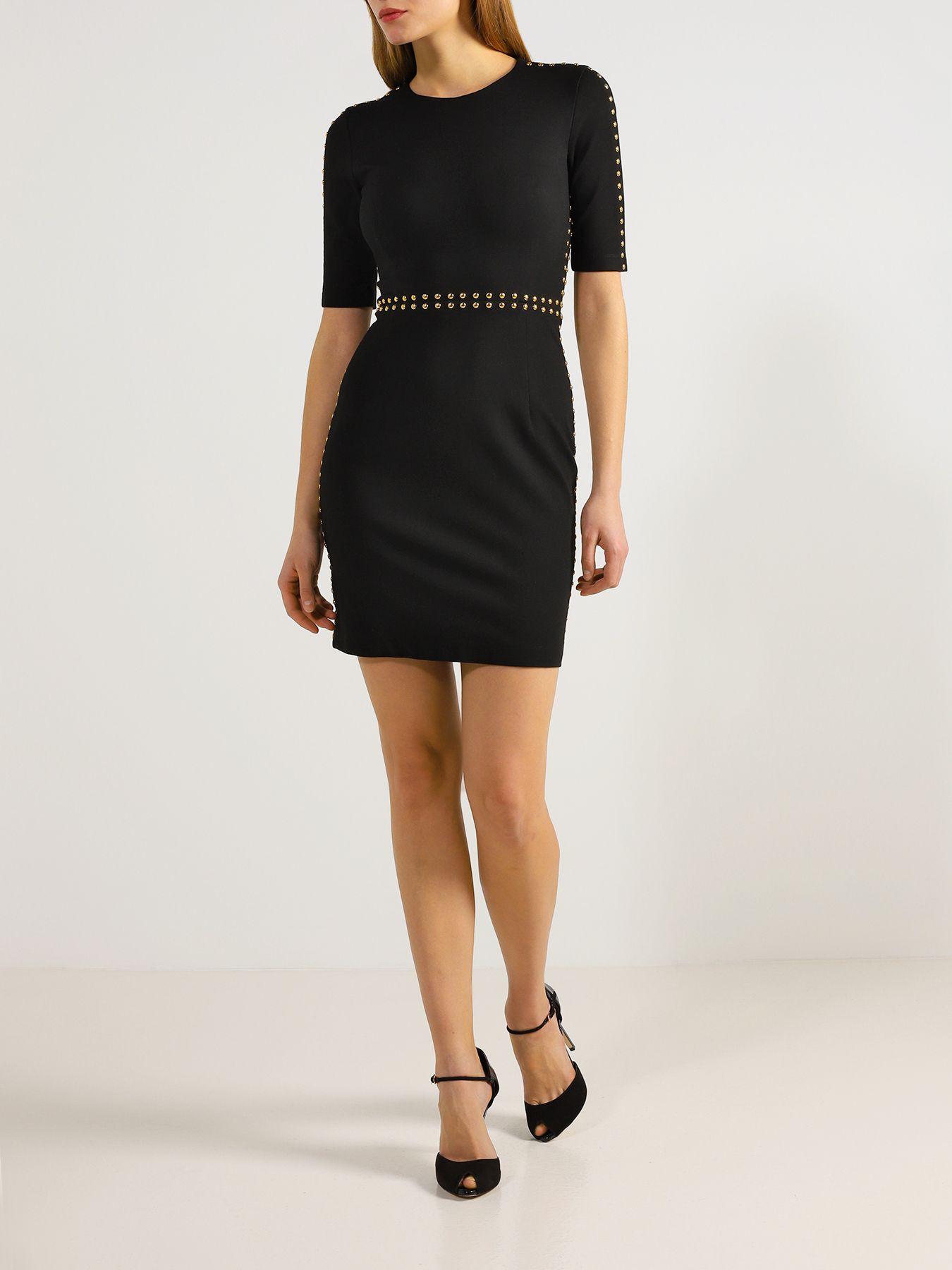 Платье Versace Jeans Couture Платье