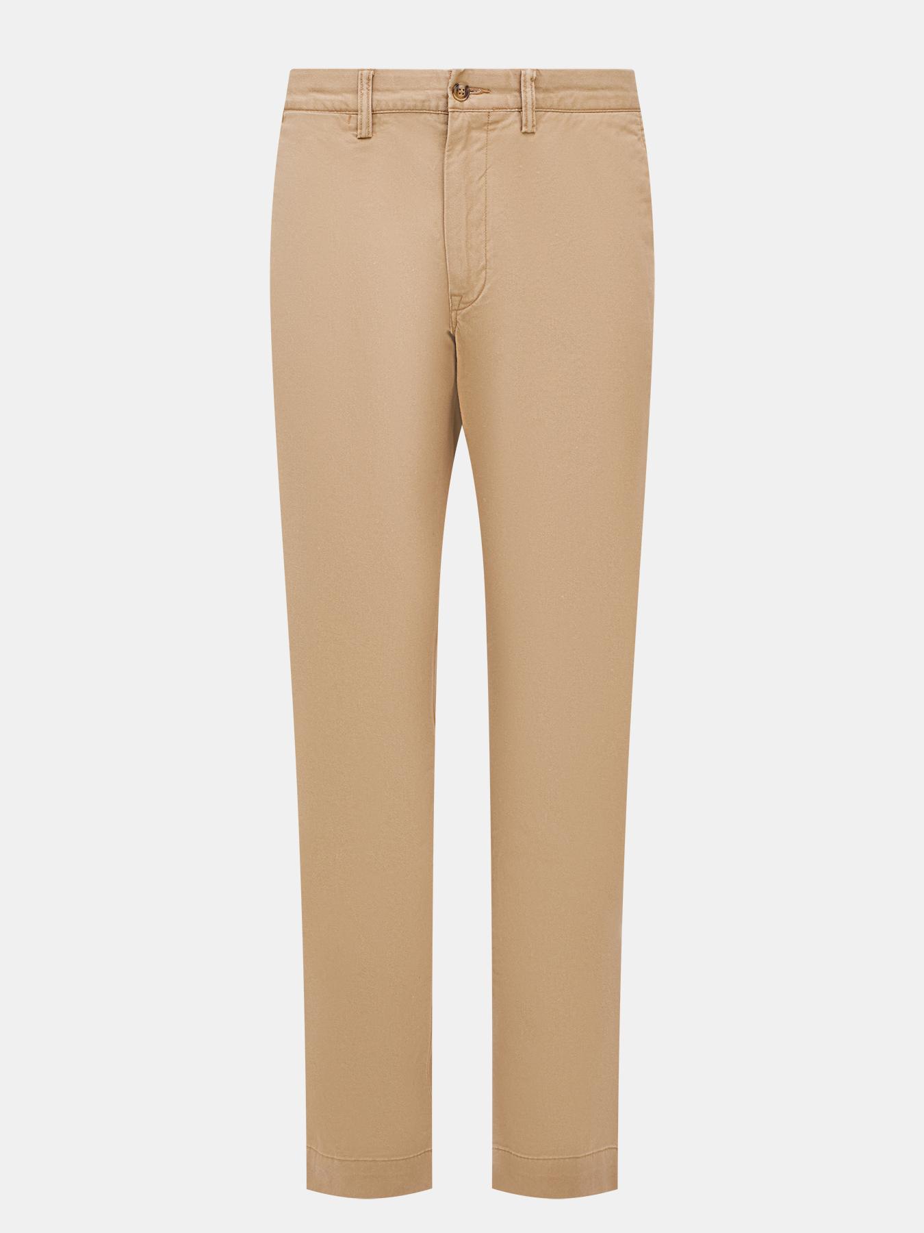 Брюки Polo Ralph Lauren Брюки lauren ralph lauren повседневные брюки