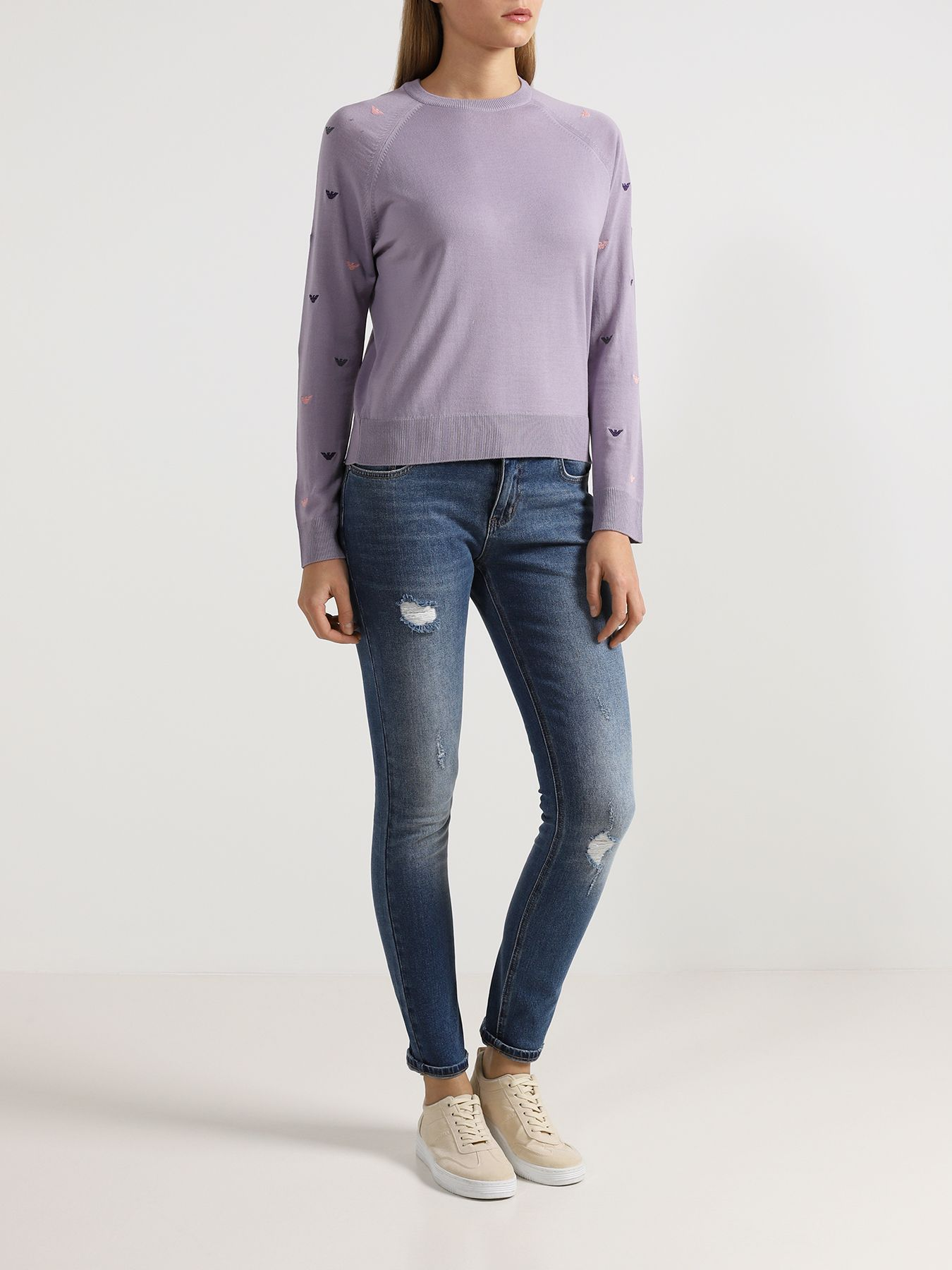 Брюки Finisterre Джинсы с потертостями levi s синие джинсы с потертостями 512™ slim taper fit