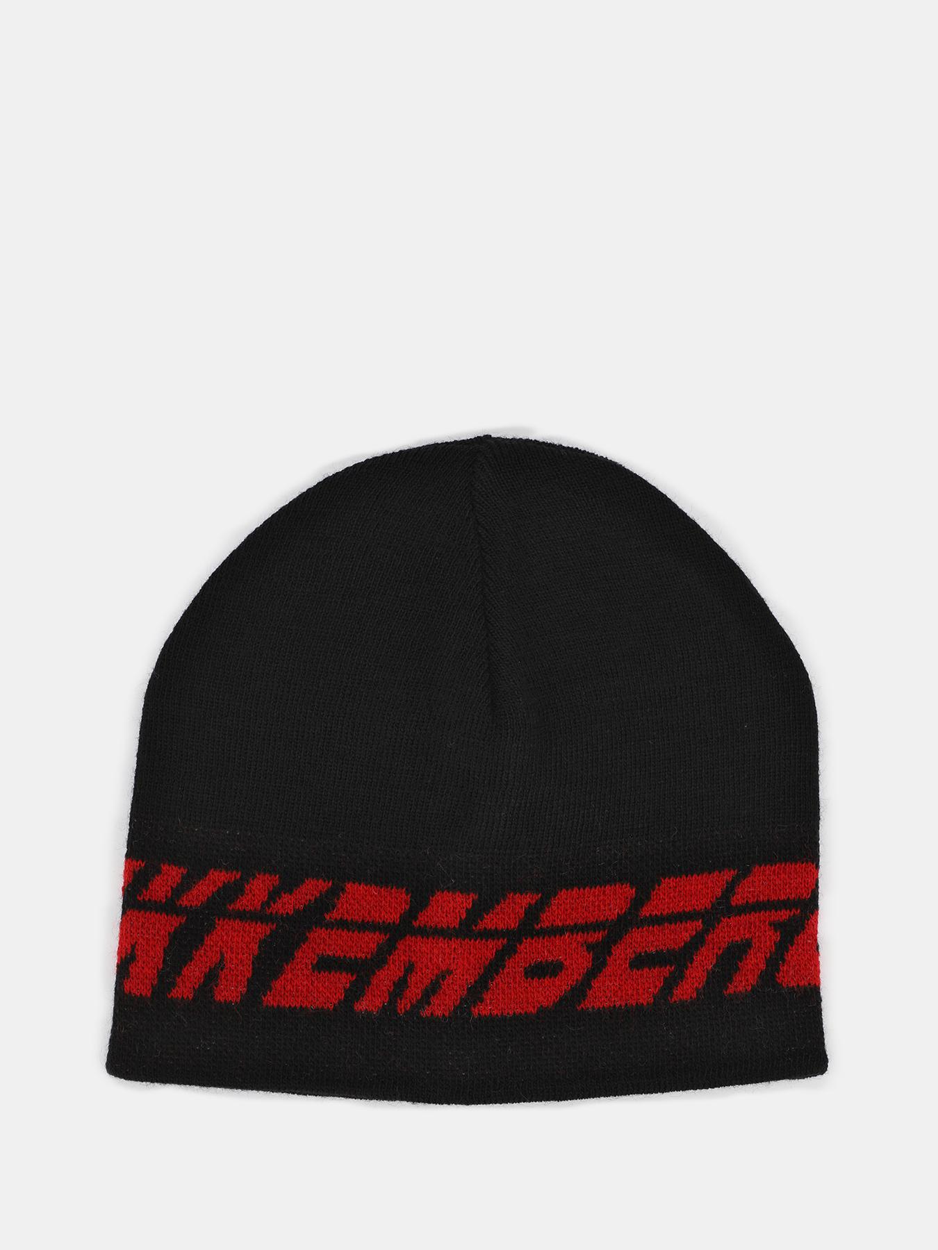 Шапки Bikkembergs Мужская шапка