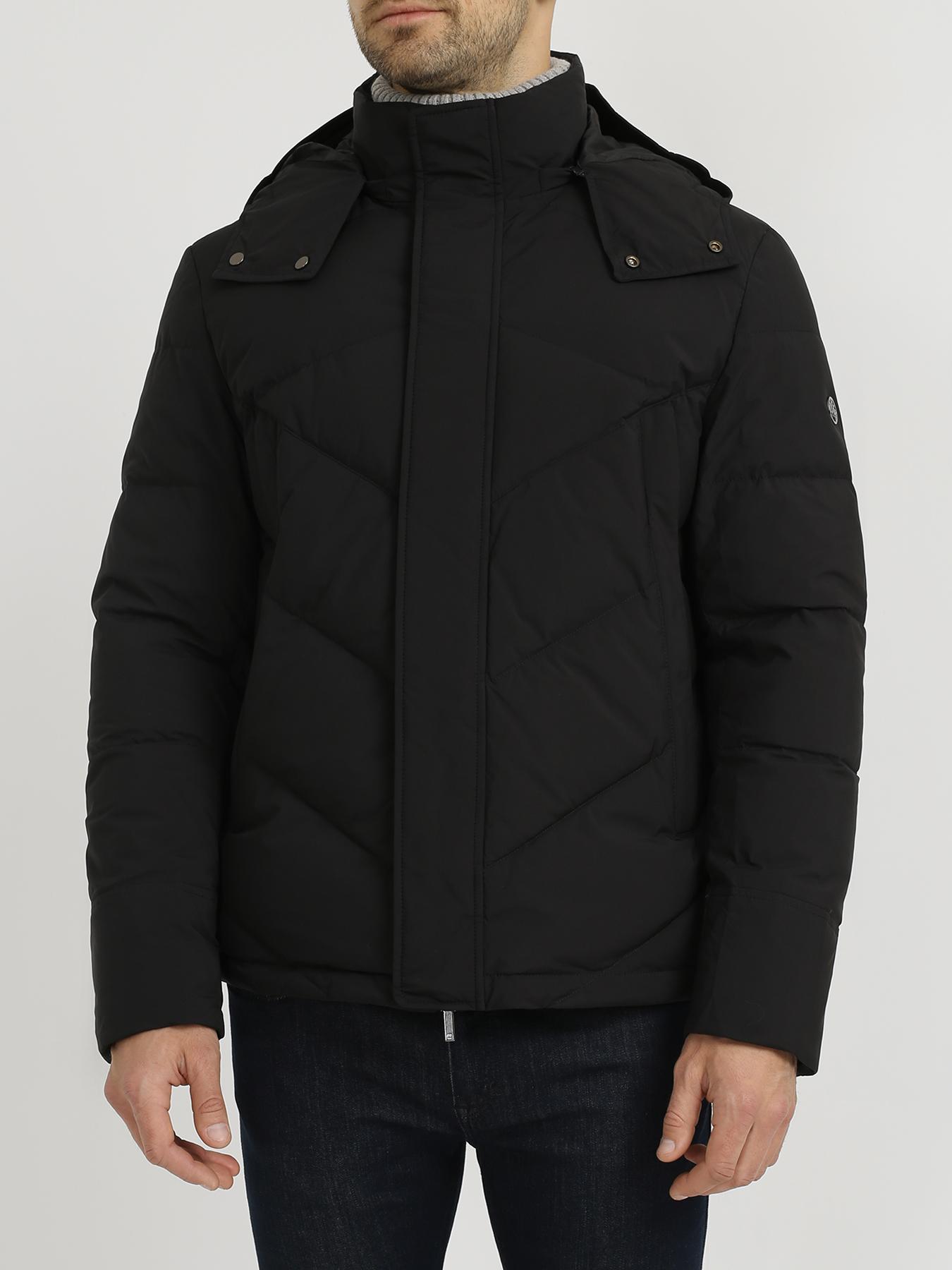 Пуховики Alessandro Manzoni Jeans Мужская куртка