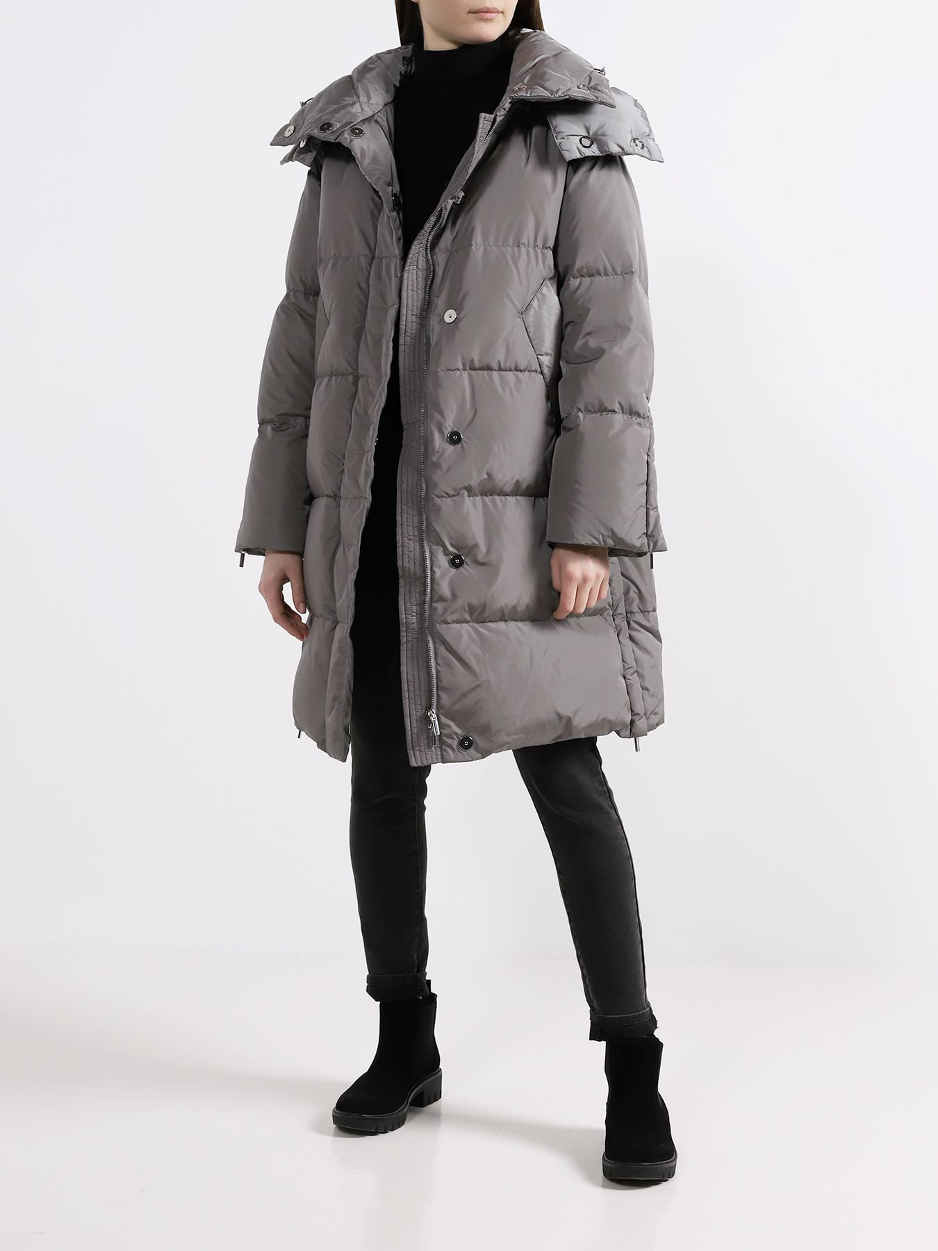 цена на Пальто ORSA Couture Женский пуховик