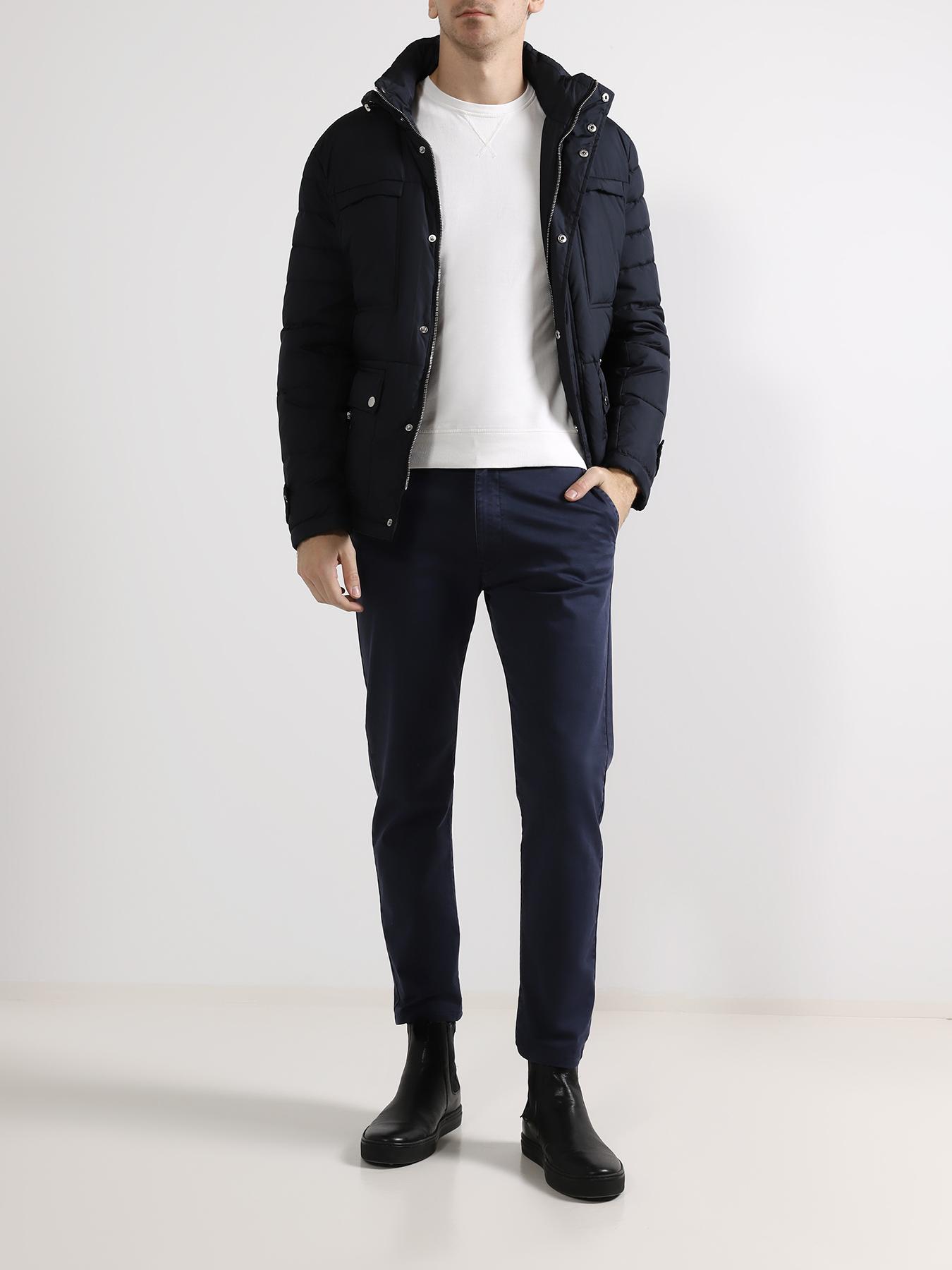 Куртка Alessandro Manzoni Мужская куртка куртка