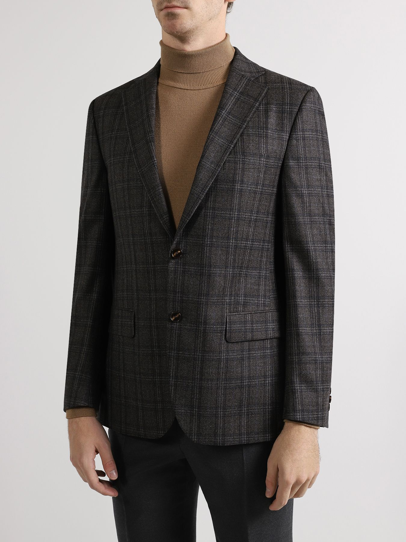 Alessandro Manzoni Alessandro Manzoni Шерстяной пиджак