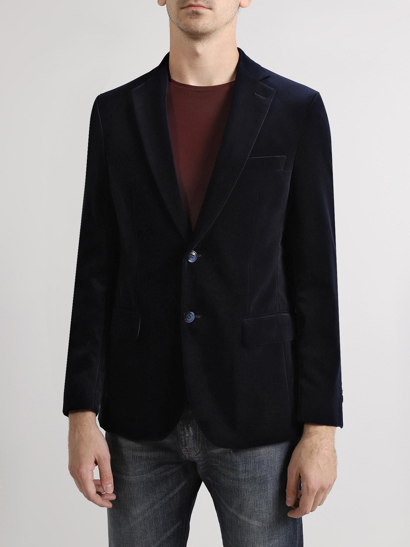 Alessandro Manzoni Alessandro Manzoni Хлопковый пиджак
