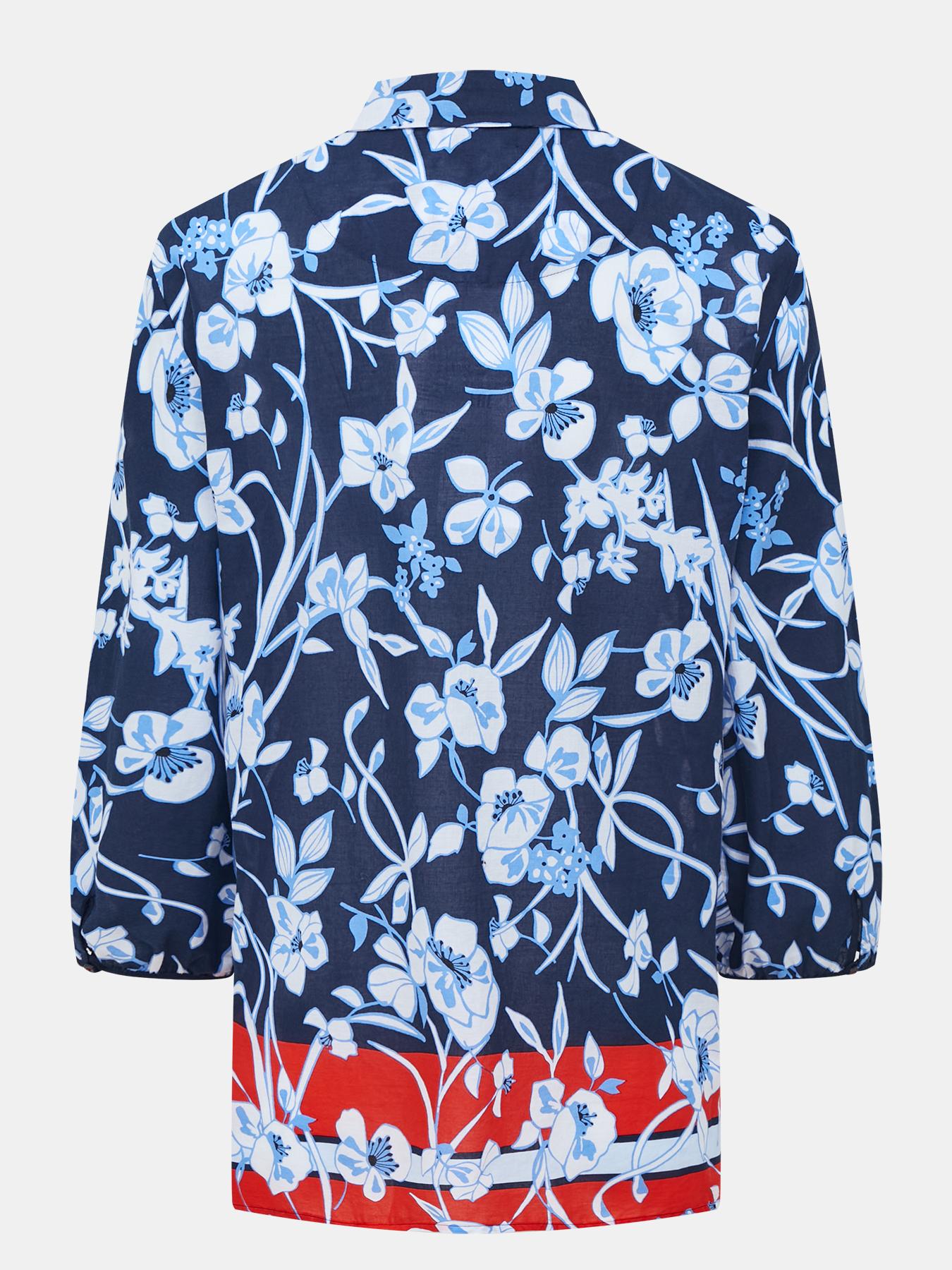 Блузка Gerry Weber Casual Рубашка блузка gerry weber рубашка