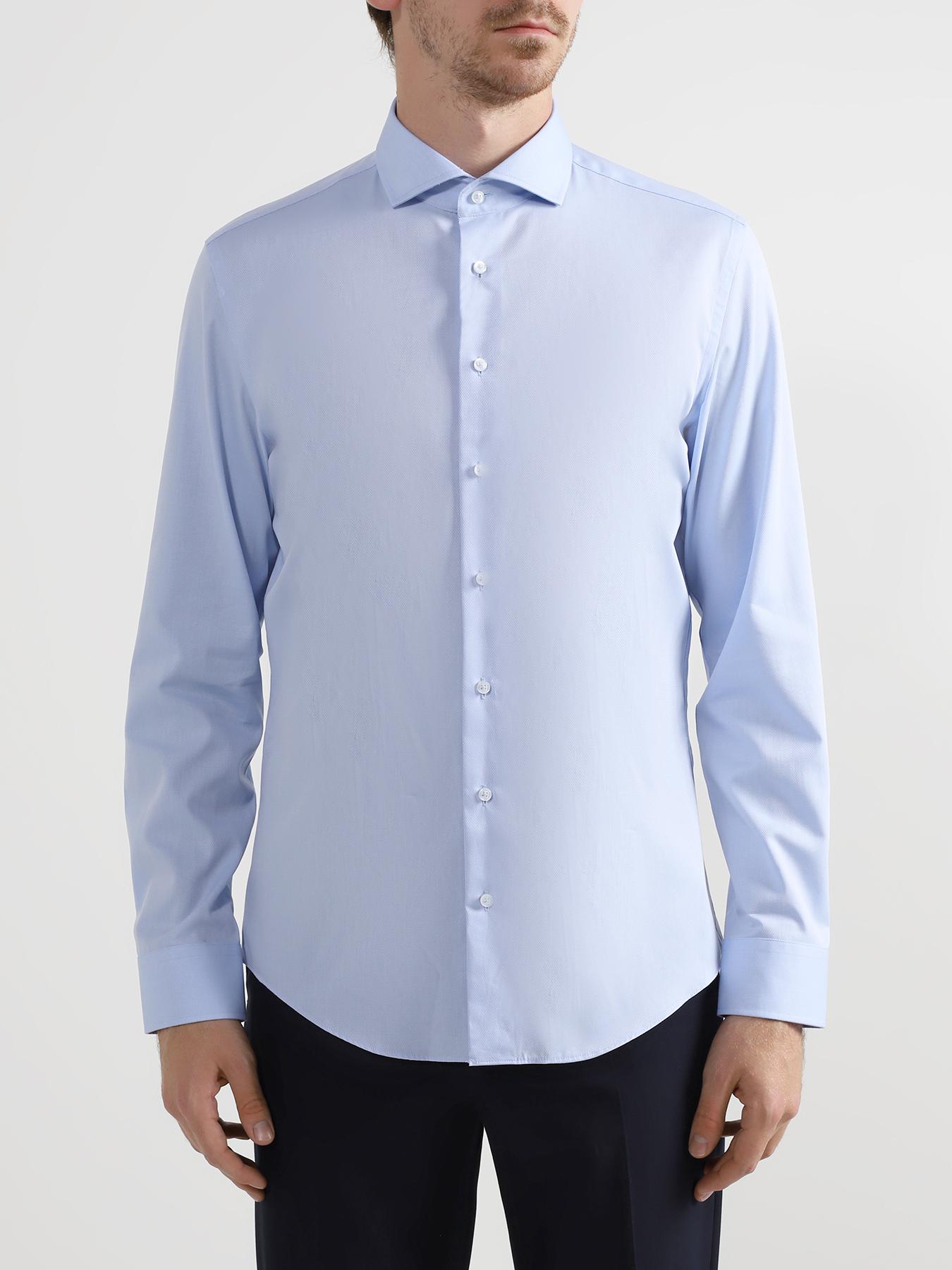Ritter Ritter Хлопковая рубашка