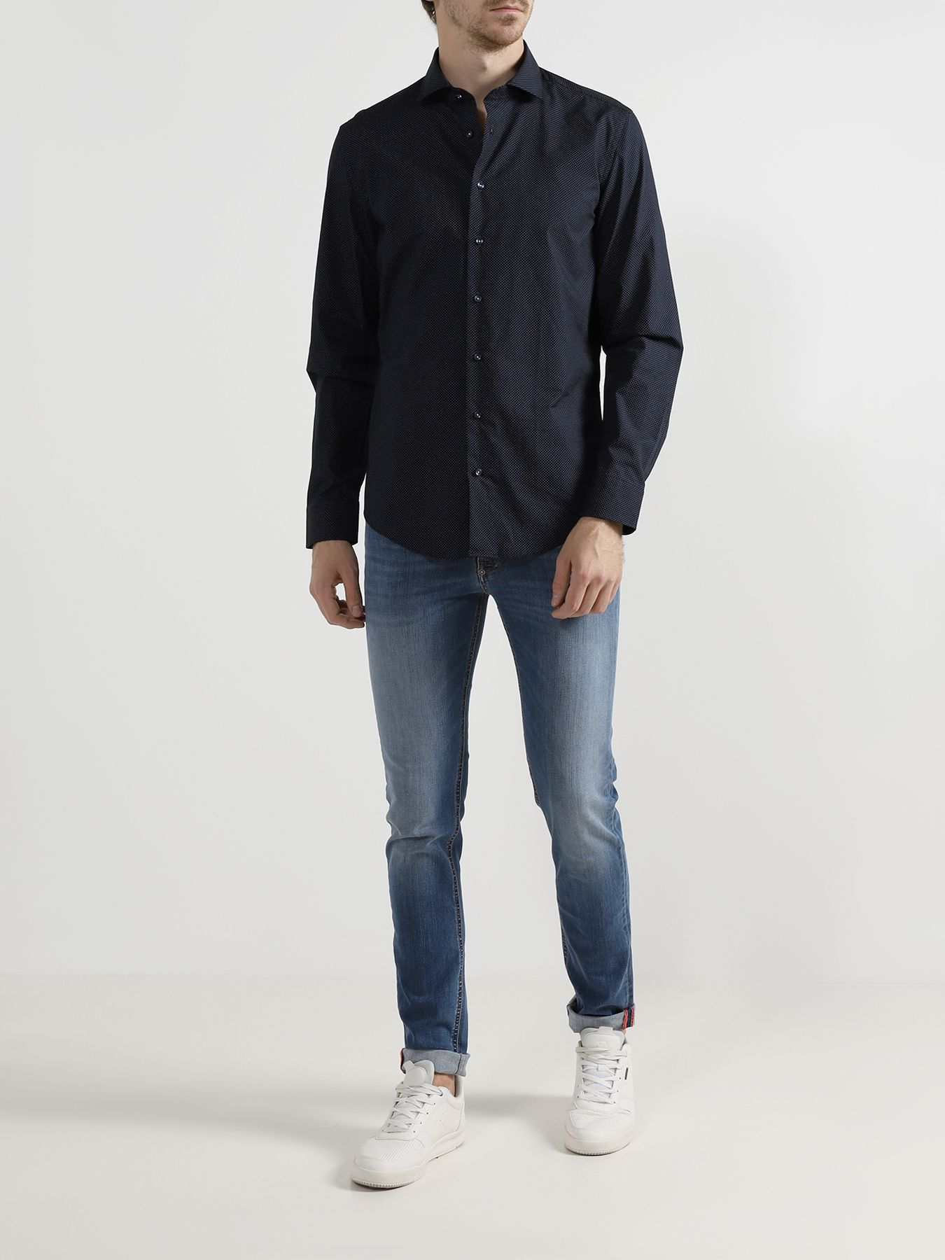 Ritter Хлопковая рубашка фото