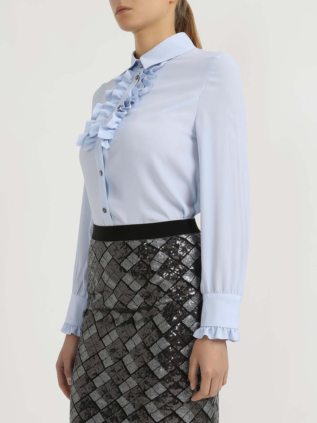 Блузки Korpo Блузка блузка trend