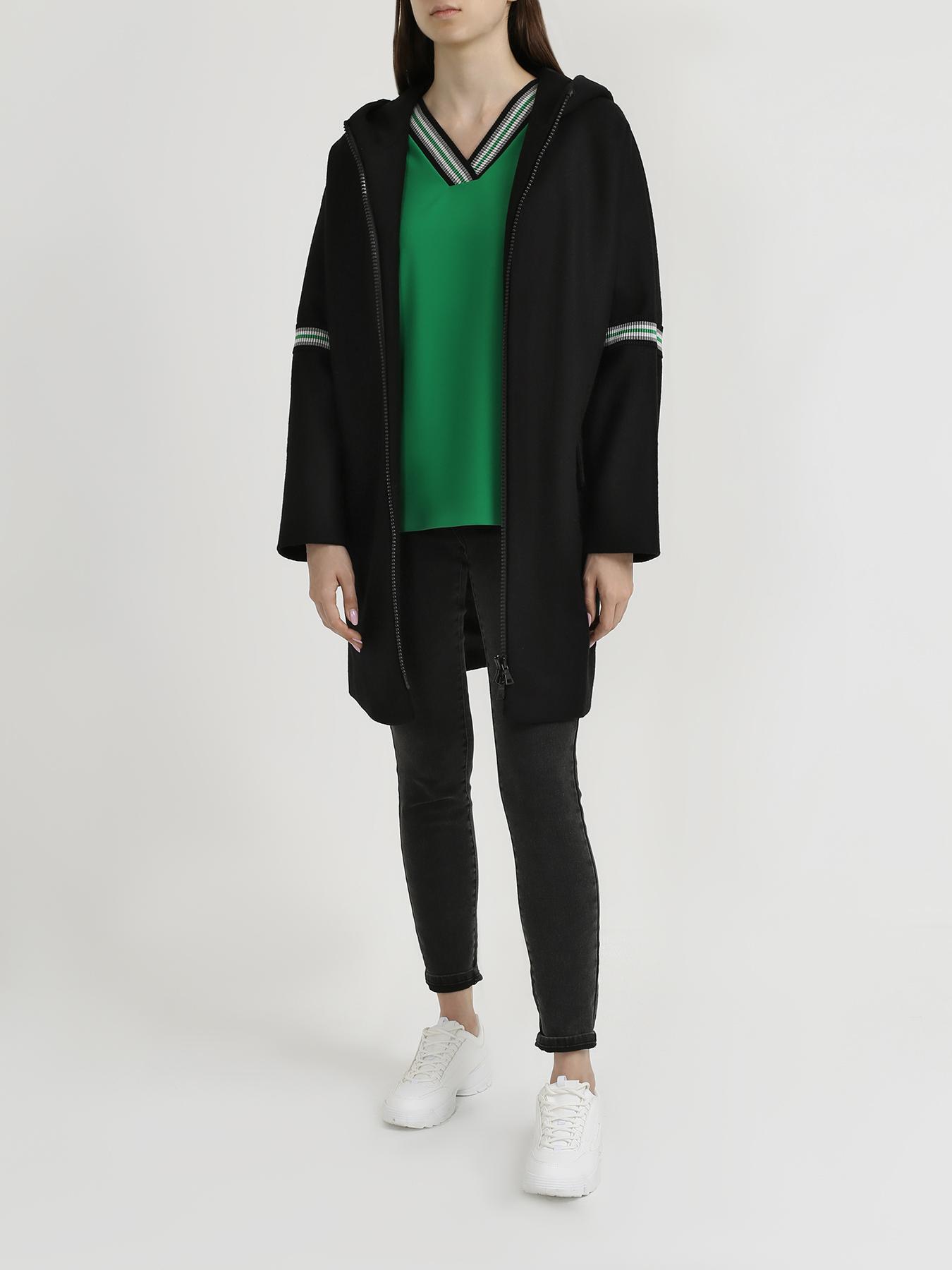 Пальто Finisterre Пальто с капюшоном