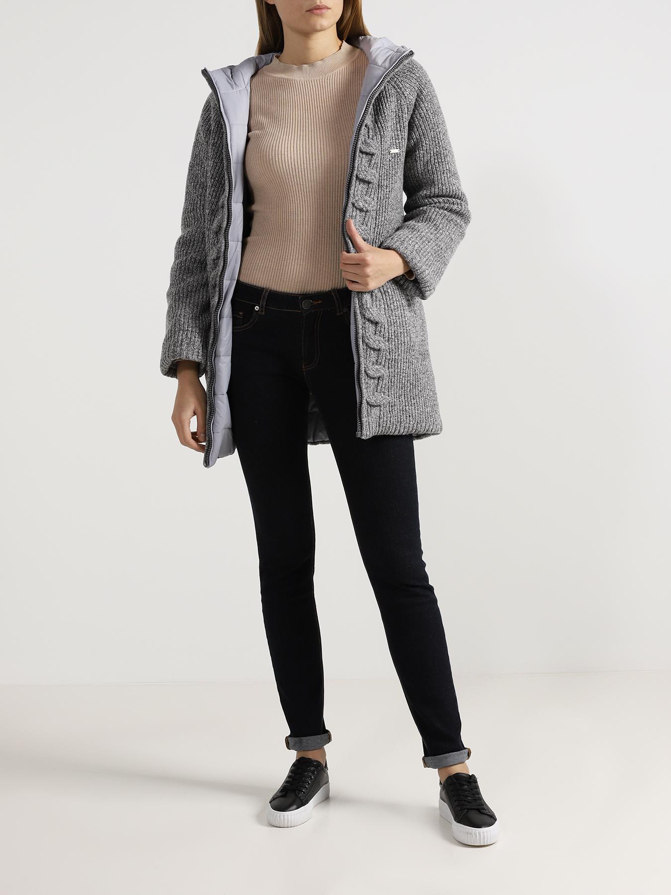 Куртка Korpo Two Двусторонняя куртка куртка