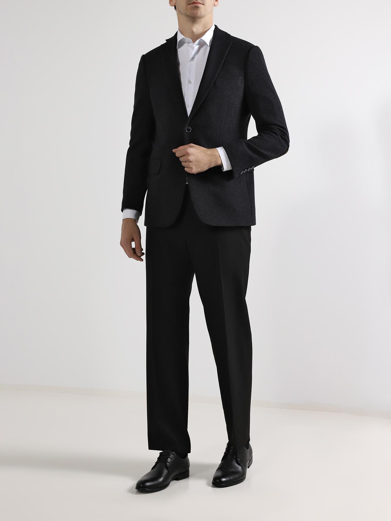 Alessandro Manzoni Классические брюки фото